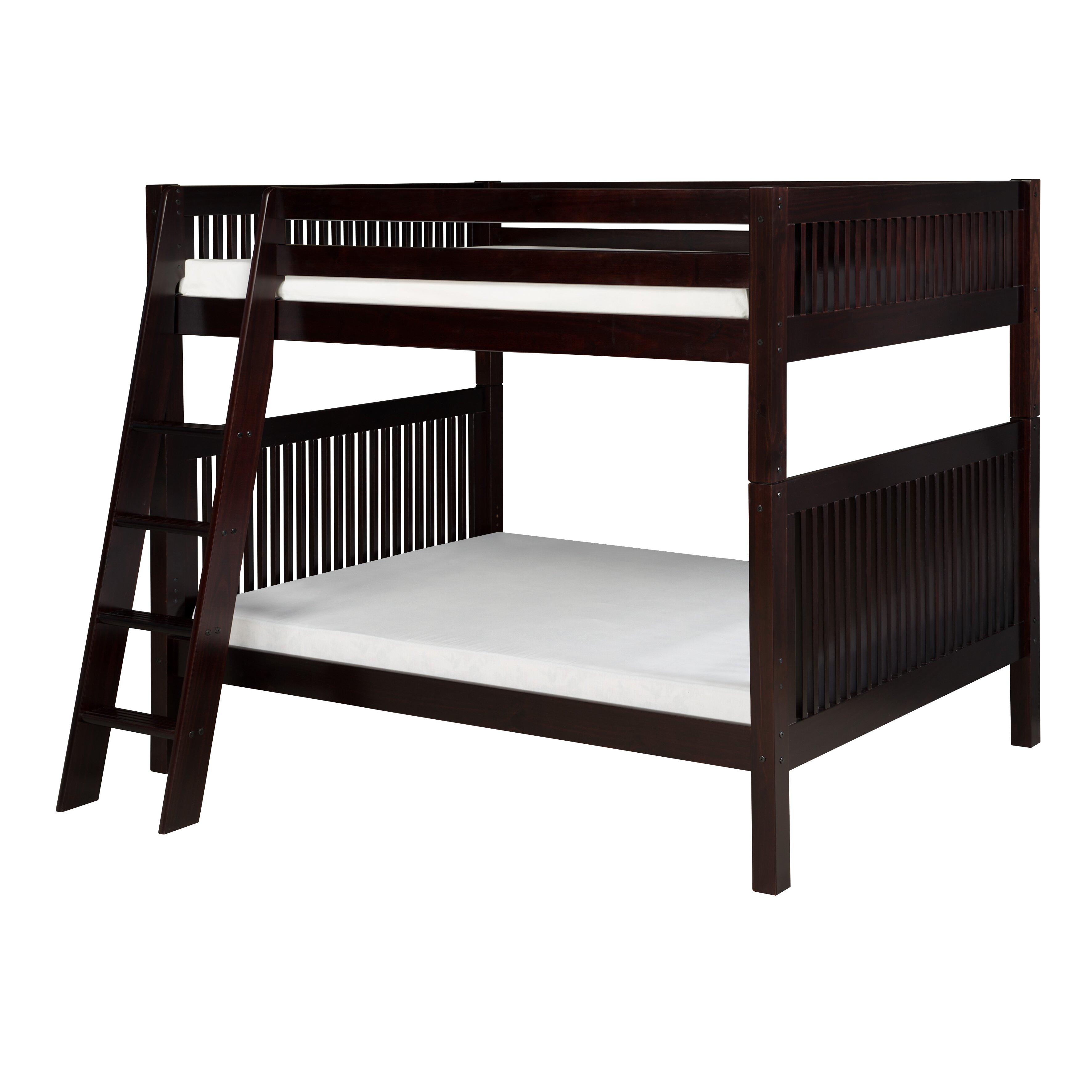 Camaflexi Full over Full Bunk Bed & Reviews