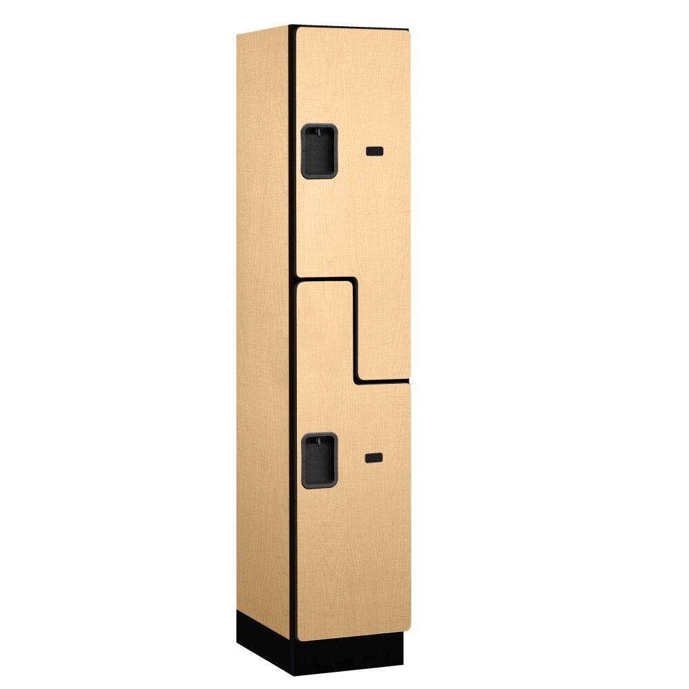 2 Tier 1 Wide Designer Locker Wayfair: designer lockers
