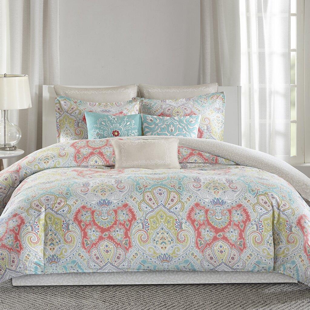 Wayfair Clearance: Echo Design Cyprus Comforter Set & Reviews