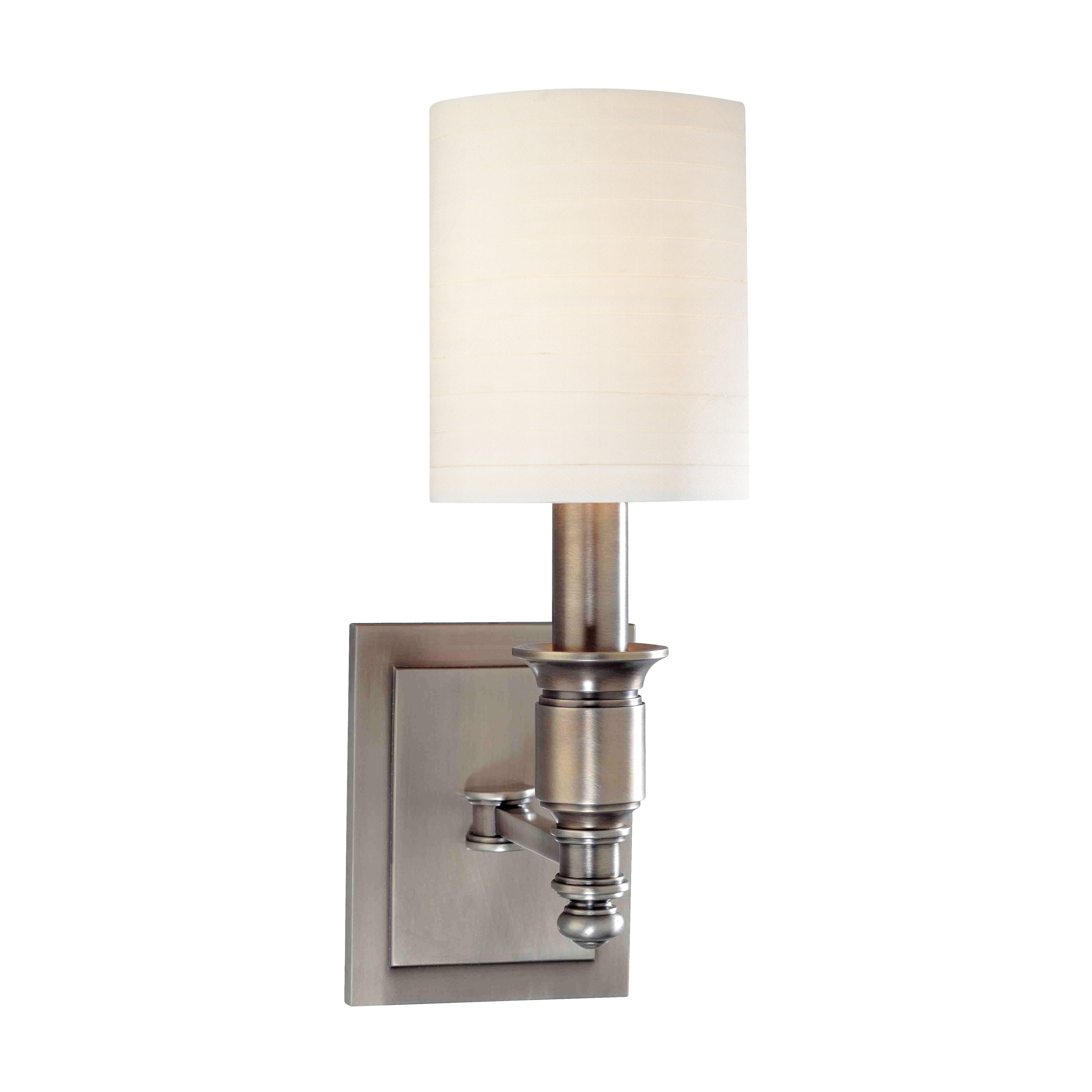 Hudson Valley Lighting Whitney 1 Light Wall Sconce & Reviews Wayfair
