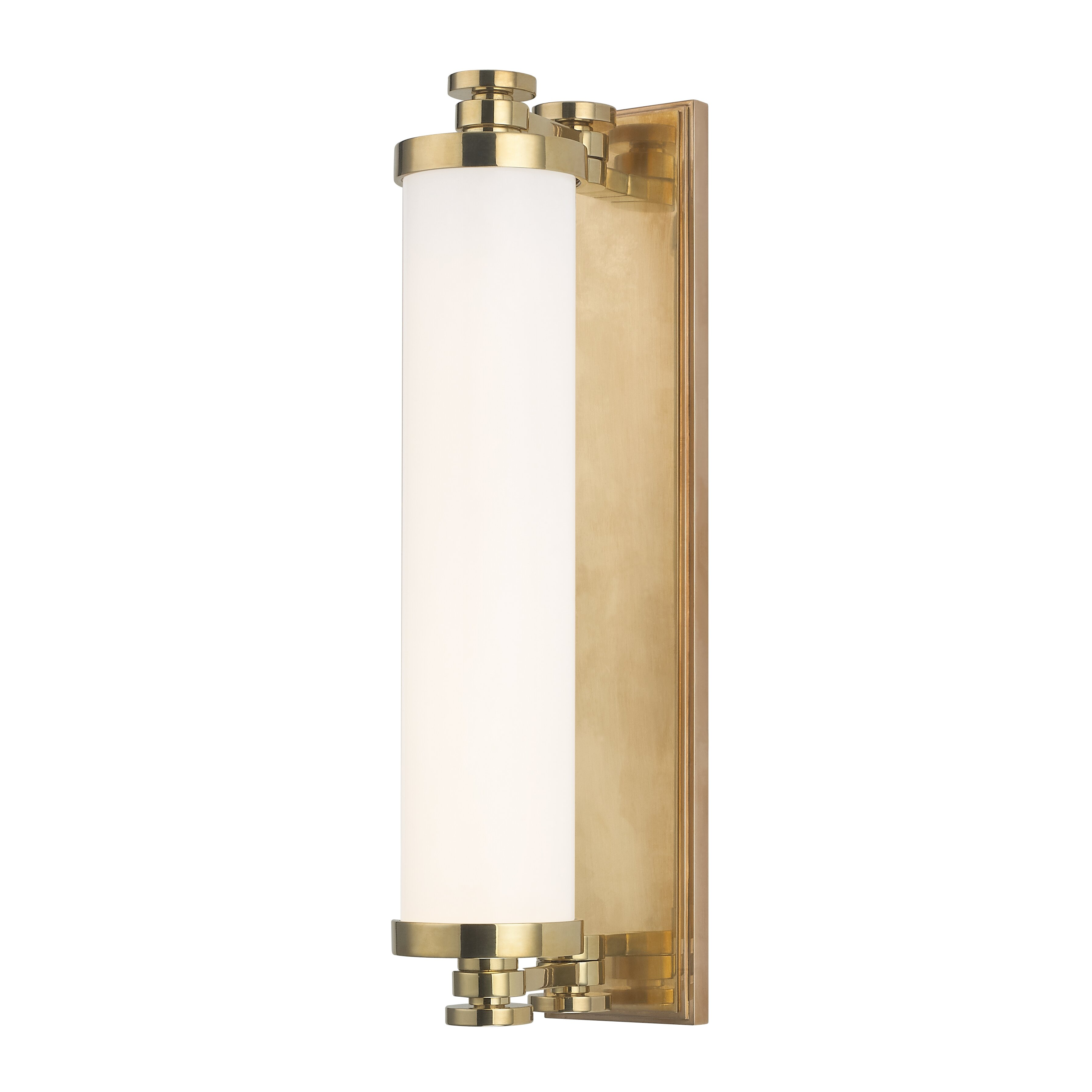 Sheridan 1 Light Bath Vanity Light Wayfair