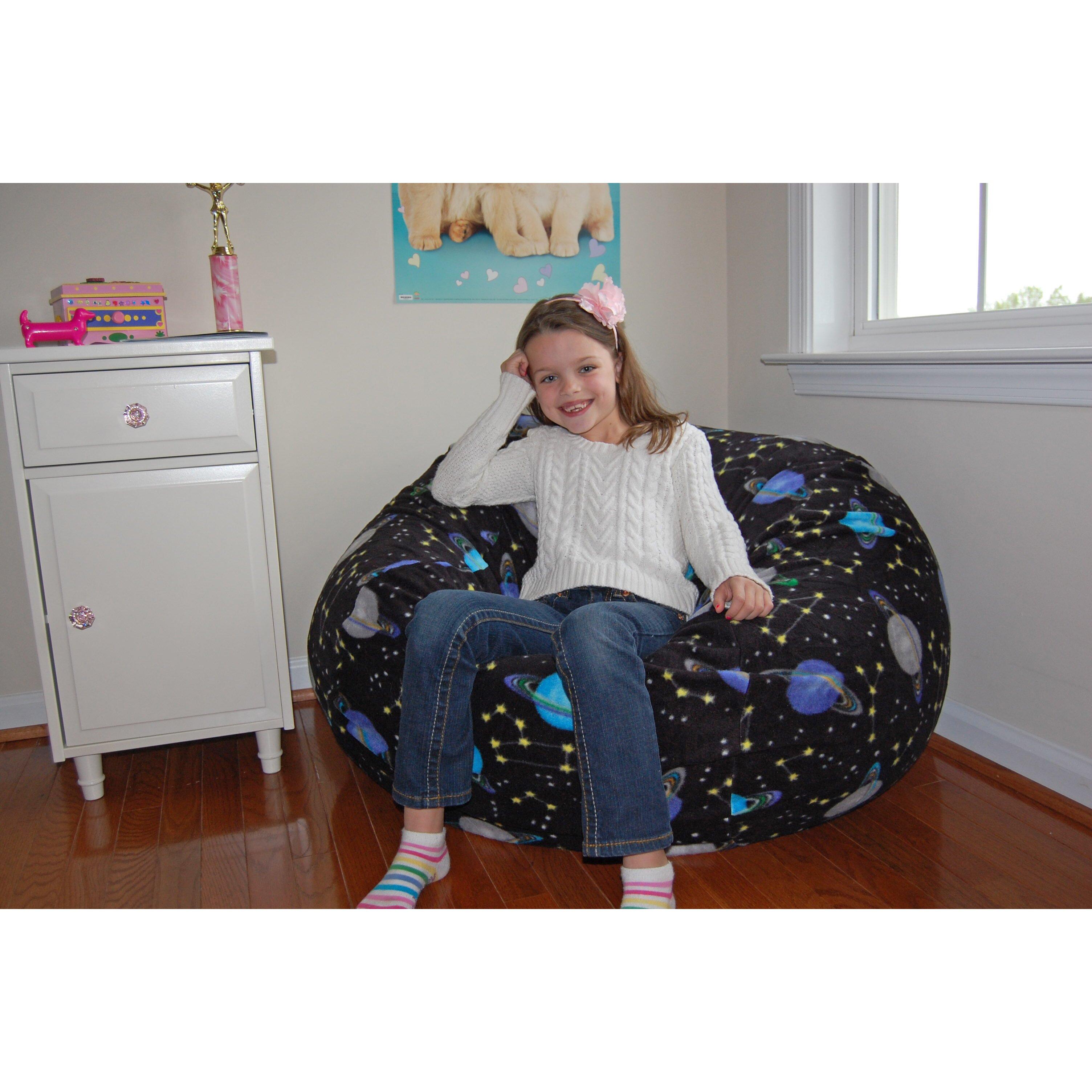 Baby Kids Playroom Bean Bag Chairs Ahh Products Sku Ahhp1001