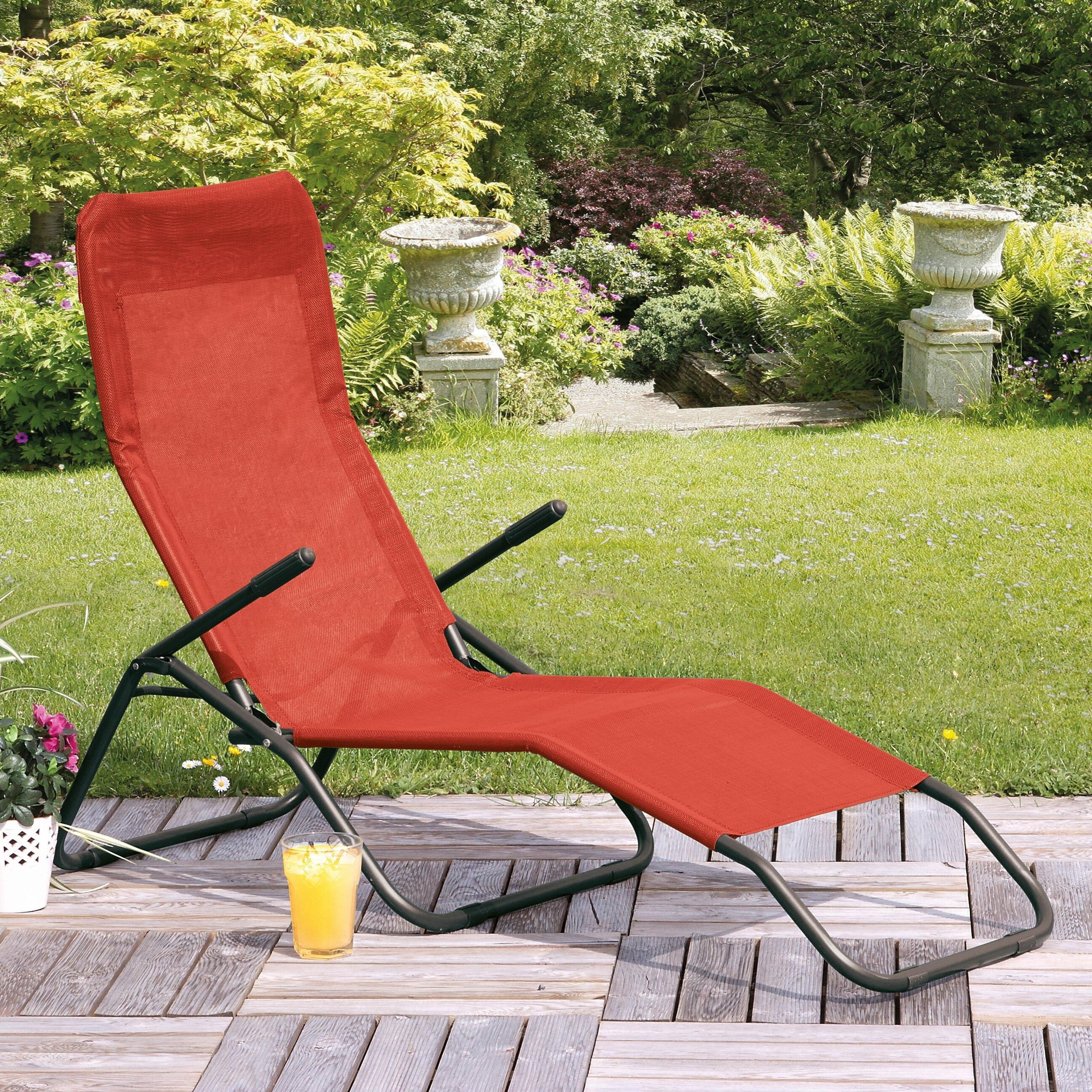 SunTime Outdoor Living Siesta Zero Gravity Chair & Reviews ... on Suntime Outdoor Living id=25340