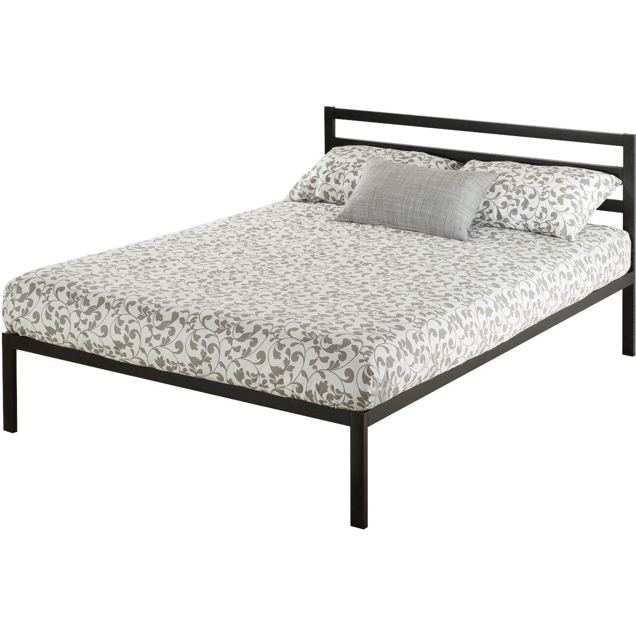 furniture bedroom furniture bed frames zinus sku zsmt1006