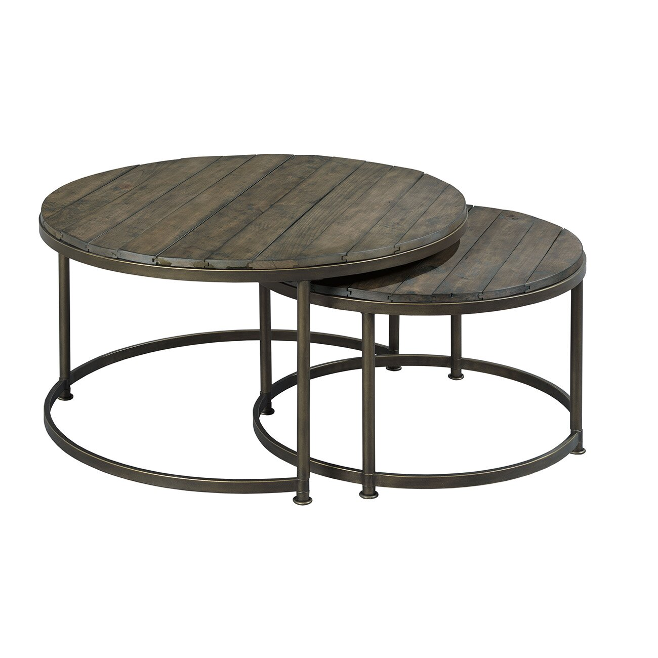 Leone 2 Piece Coffee Table Set Wayfair