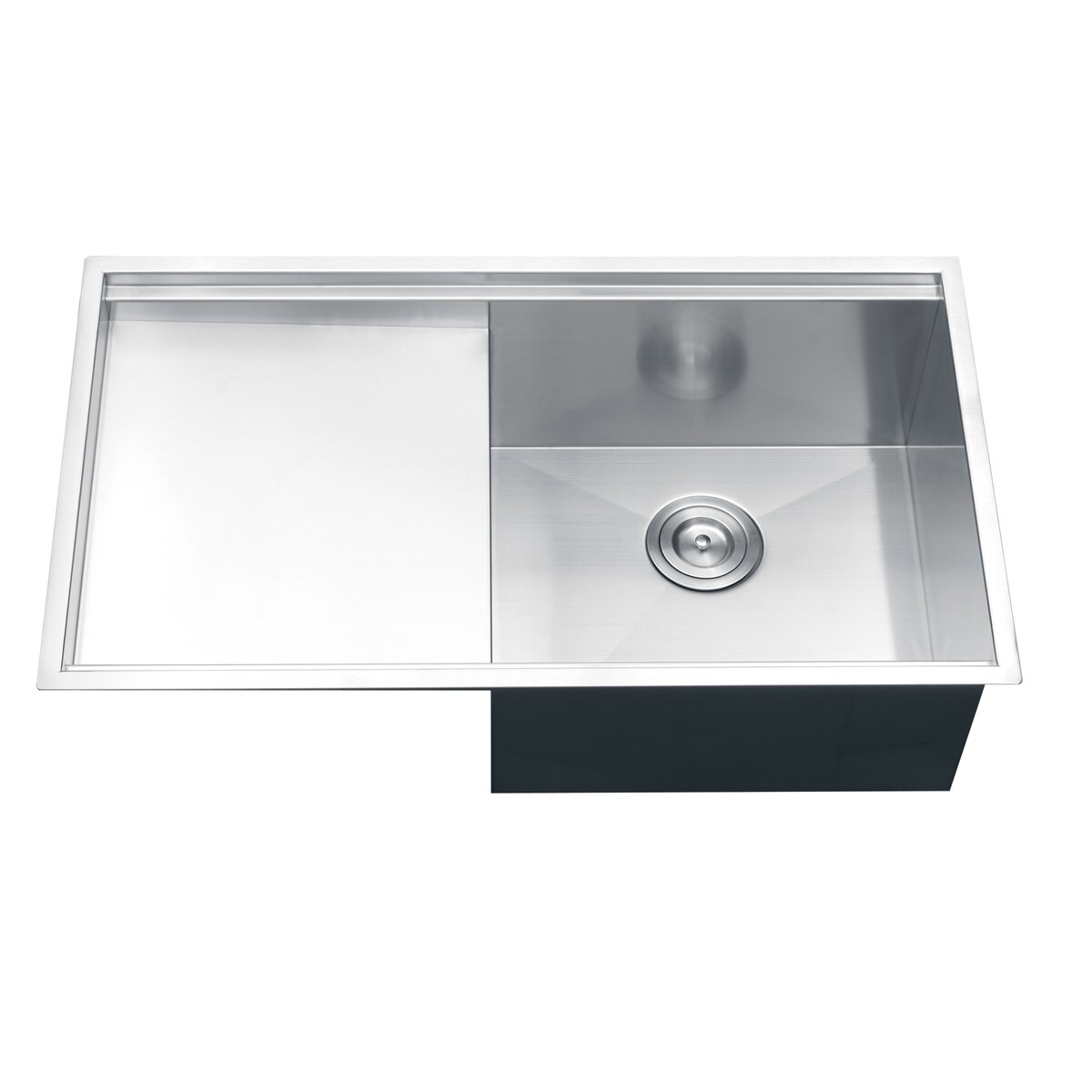 Roma  X  Undermount Kitchen Sink