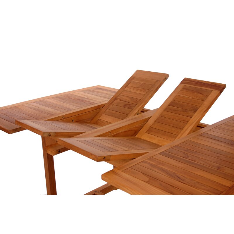 butterfly extension dining table 1