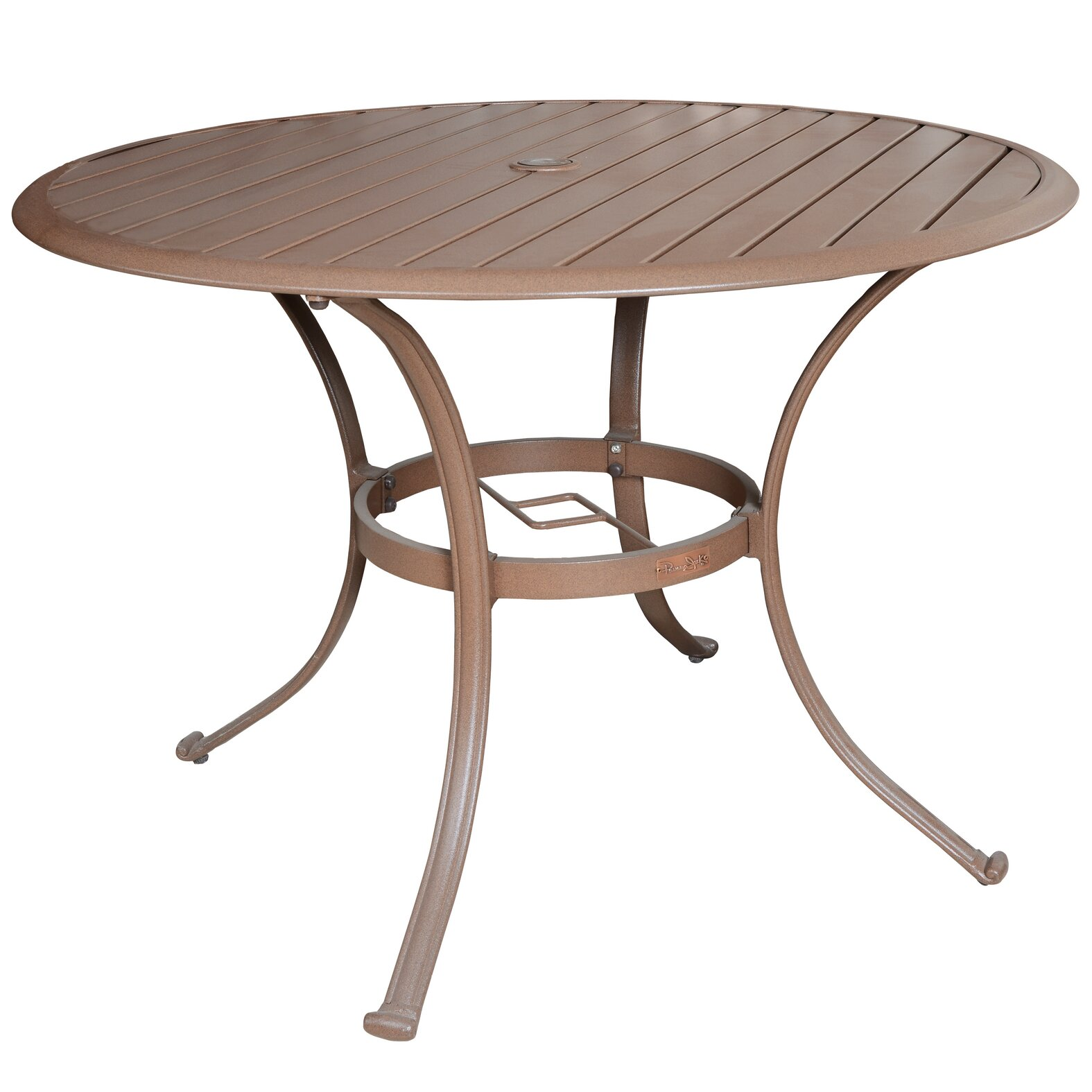 Ocean Breeze Patio Furniture Island Breeze Dining Table Pjo Esp