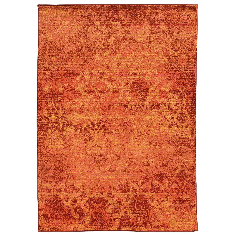 Pantone Universe Expressions Orange