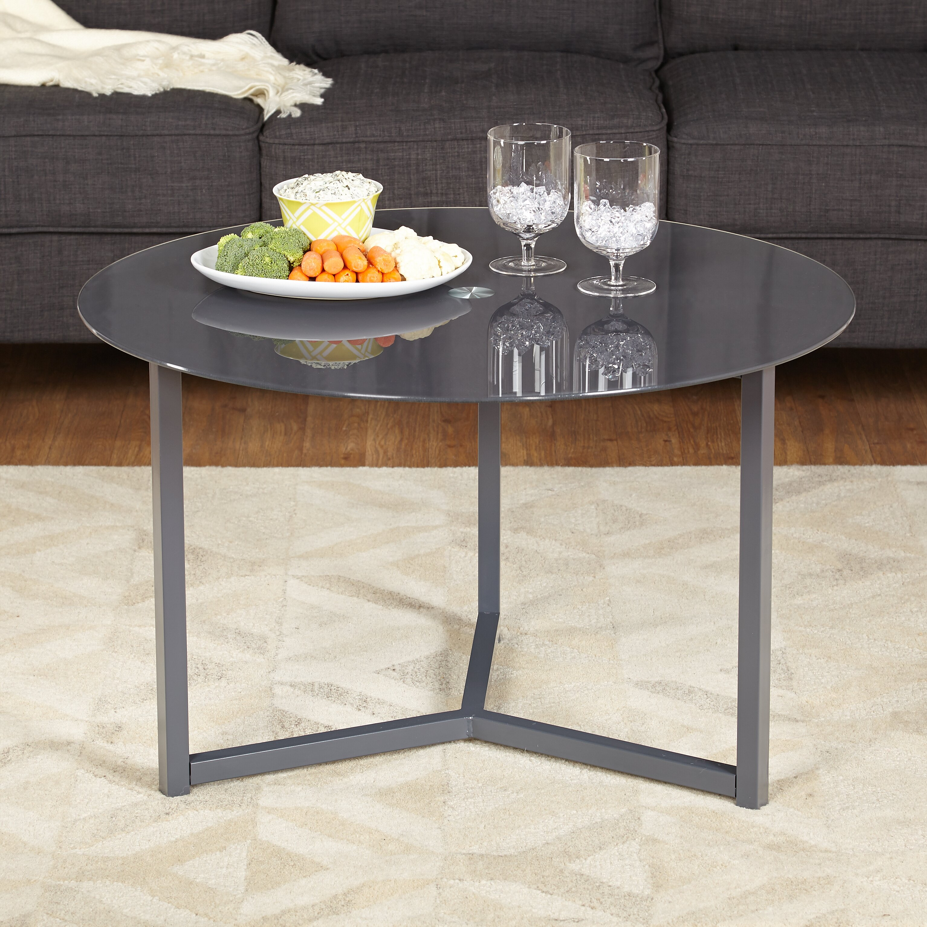 Tms Montello Coffee Table Amp Reviews Wayfair