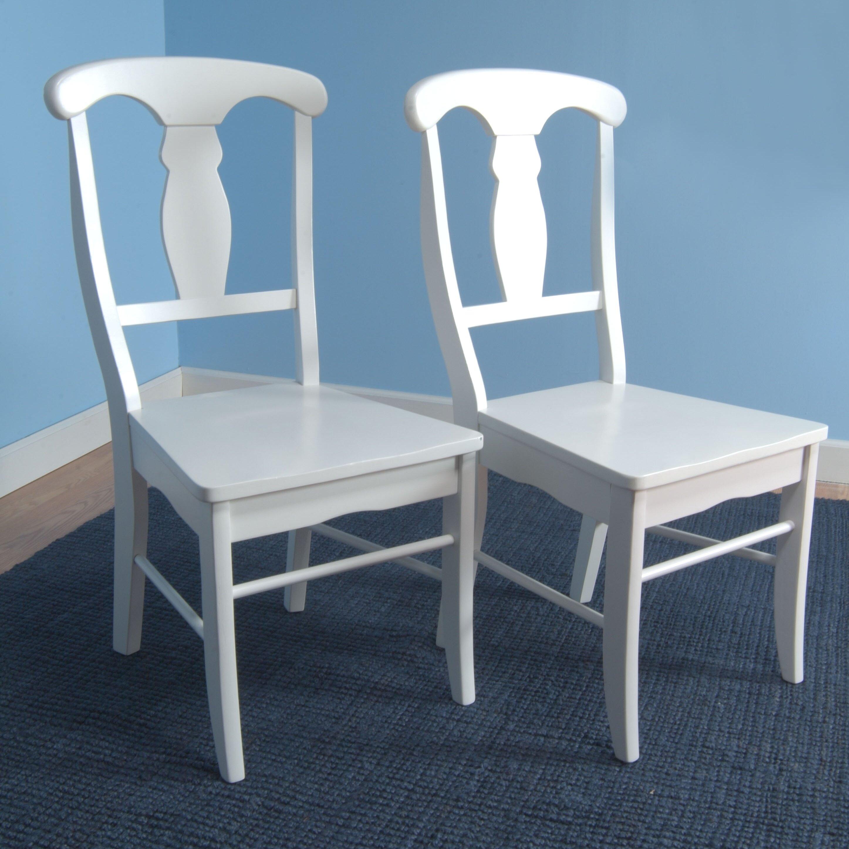 tms empire side chair reviews wayfair. Black Bedroom Furniture Sets. Home Design Ideas