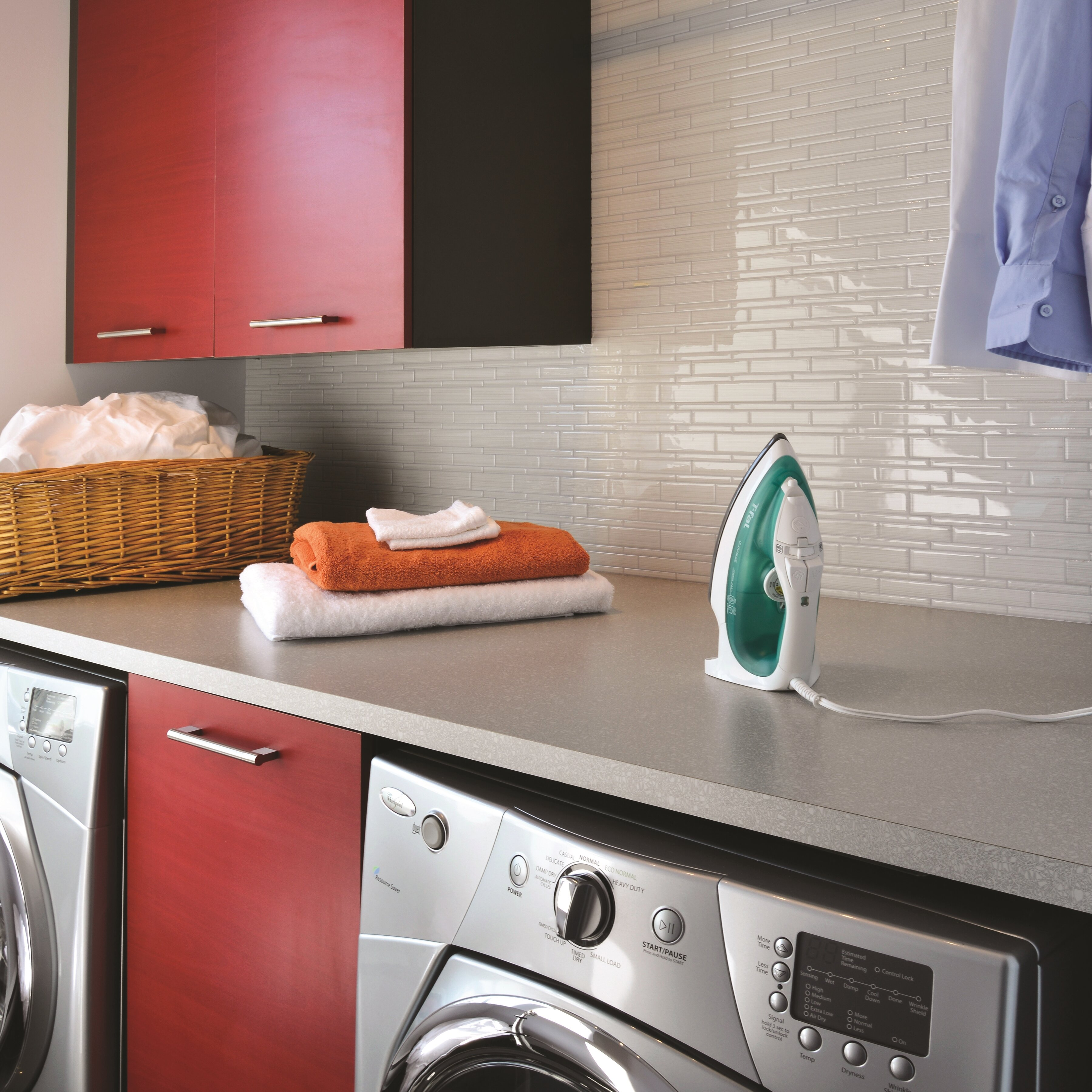 "Self Adhesive Backsplashes Pictures Ideas From Hgtv: Smart Tiles Mosaik Infinity Blanco 10.51"" X 9.71"" Peel"