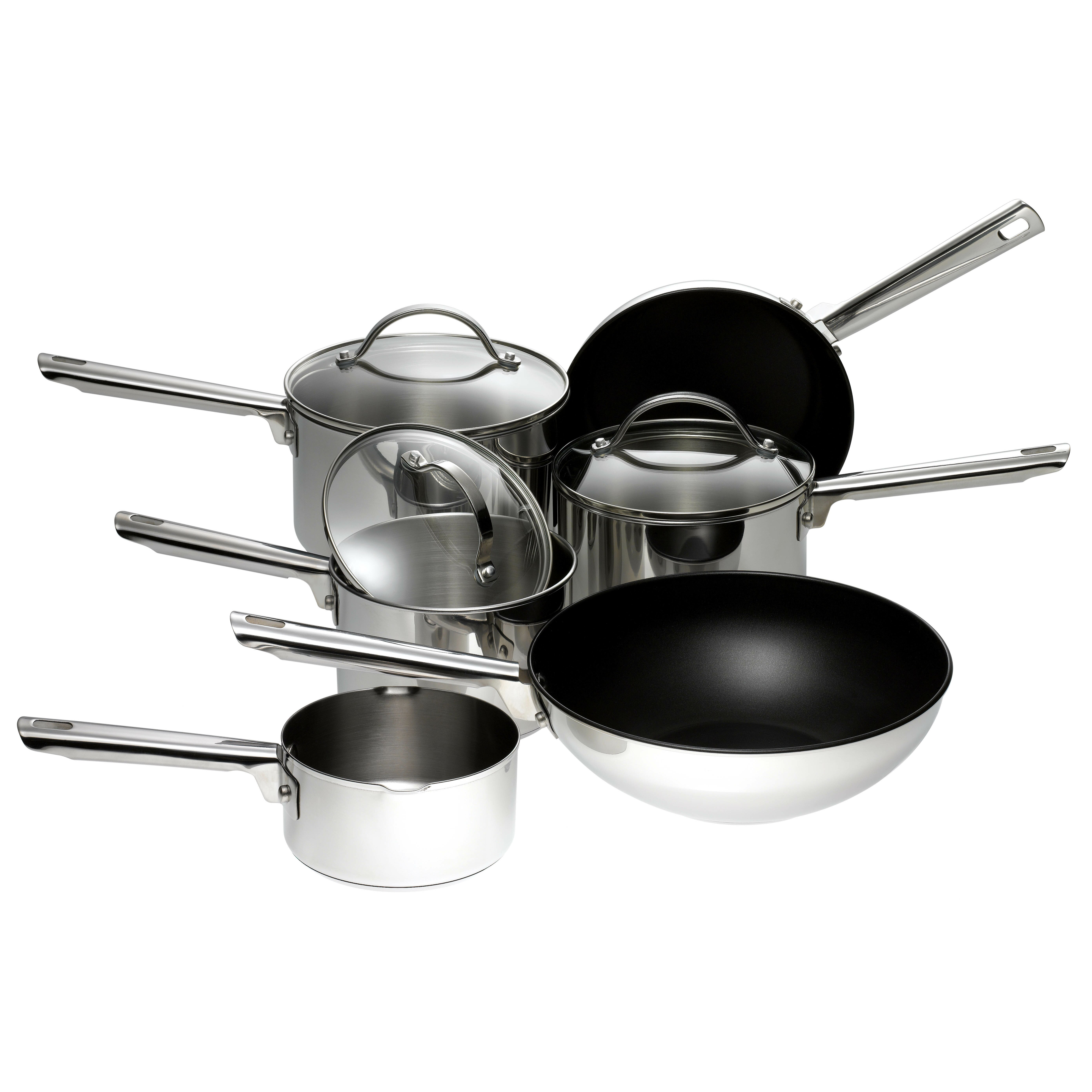 28 15 best cookware sets in non stick and stainless so