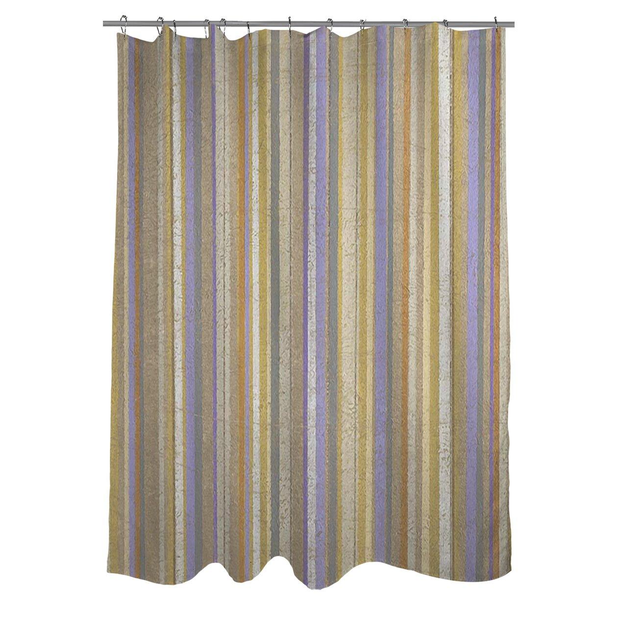 Shower Curtains Thumbprintz SKU: TBPZ3692