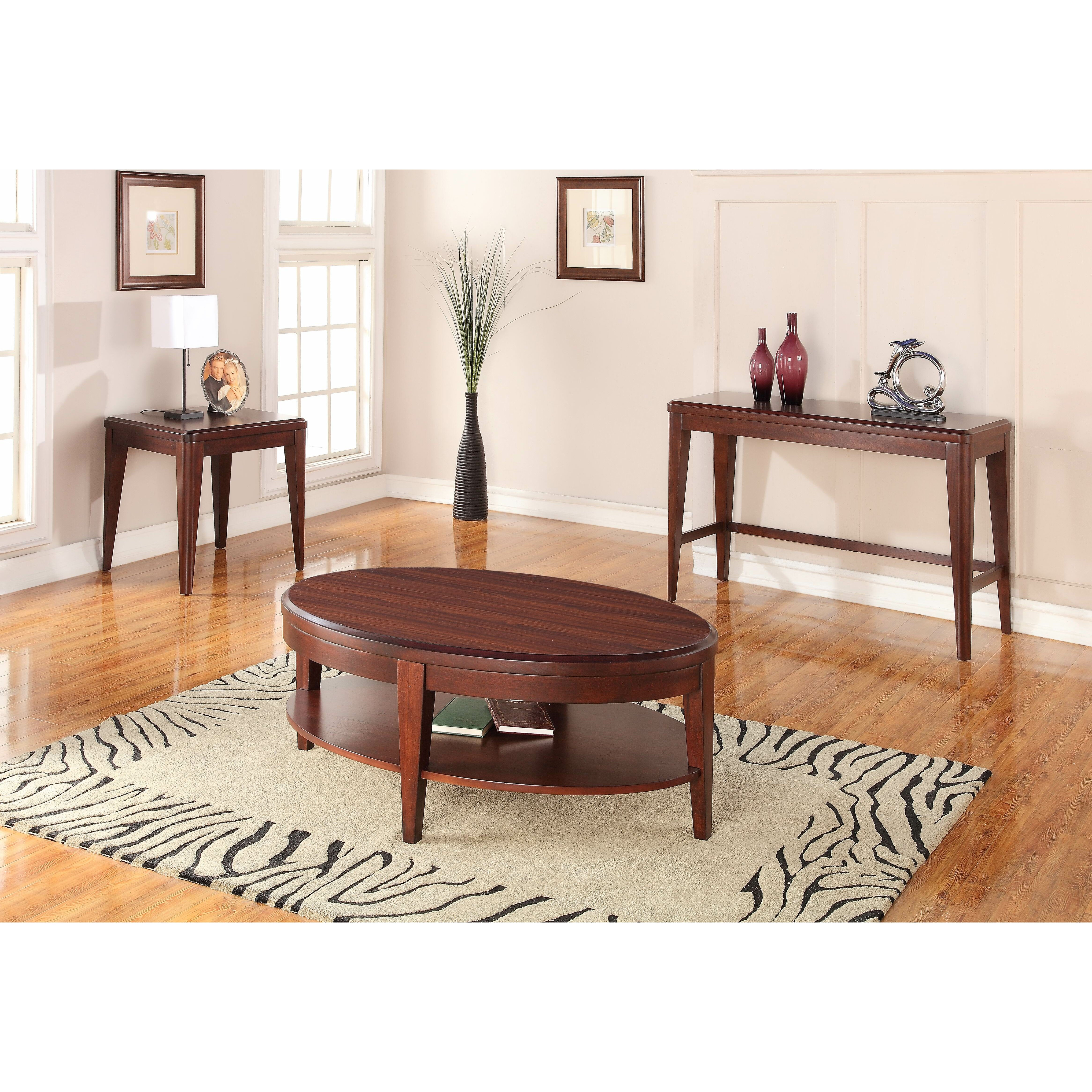 Woodhaven Hill Beaumont End Table Amp Reviews Wayfair