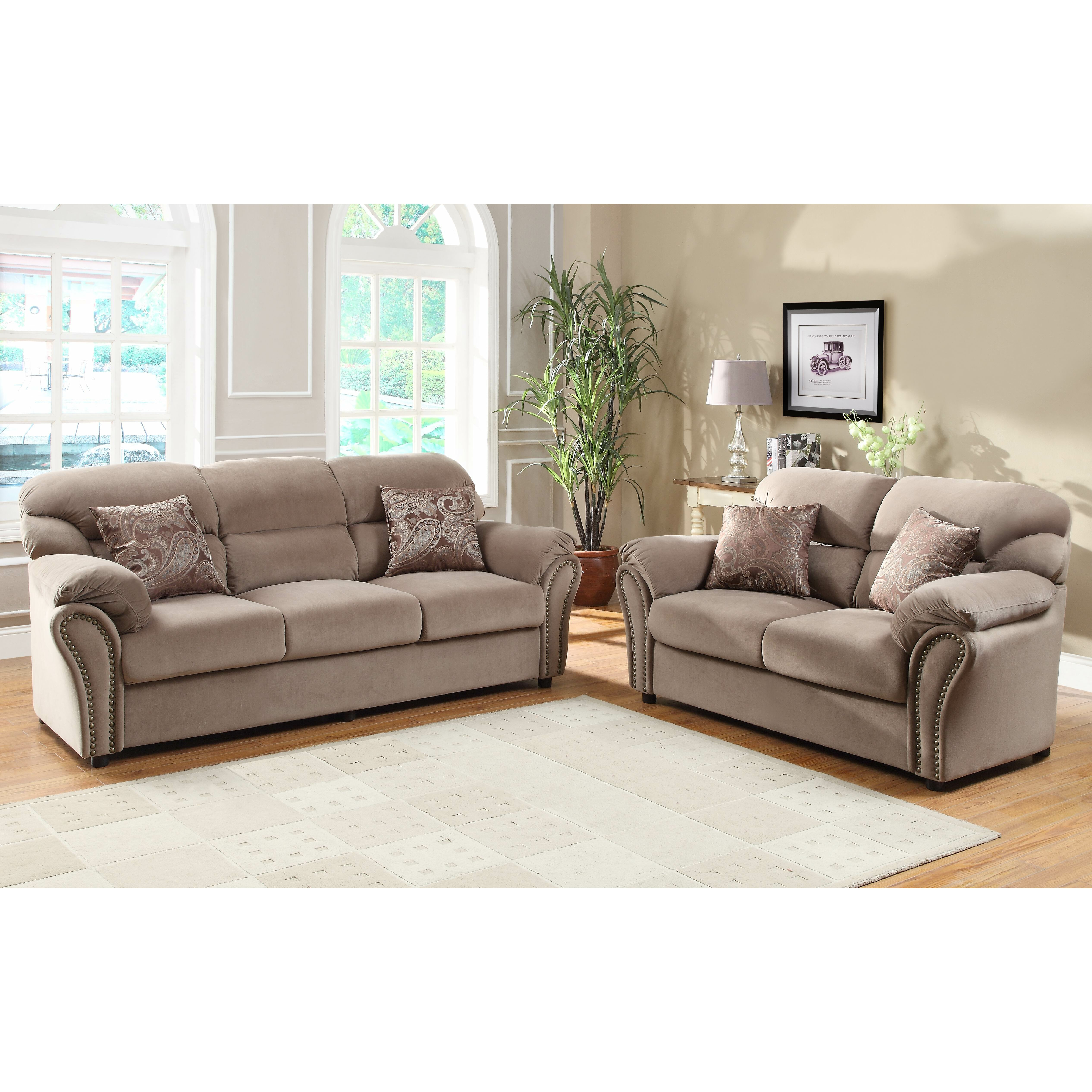 Woodhaven Hill Valentina Living Room Collection Reviews Wayfair