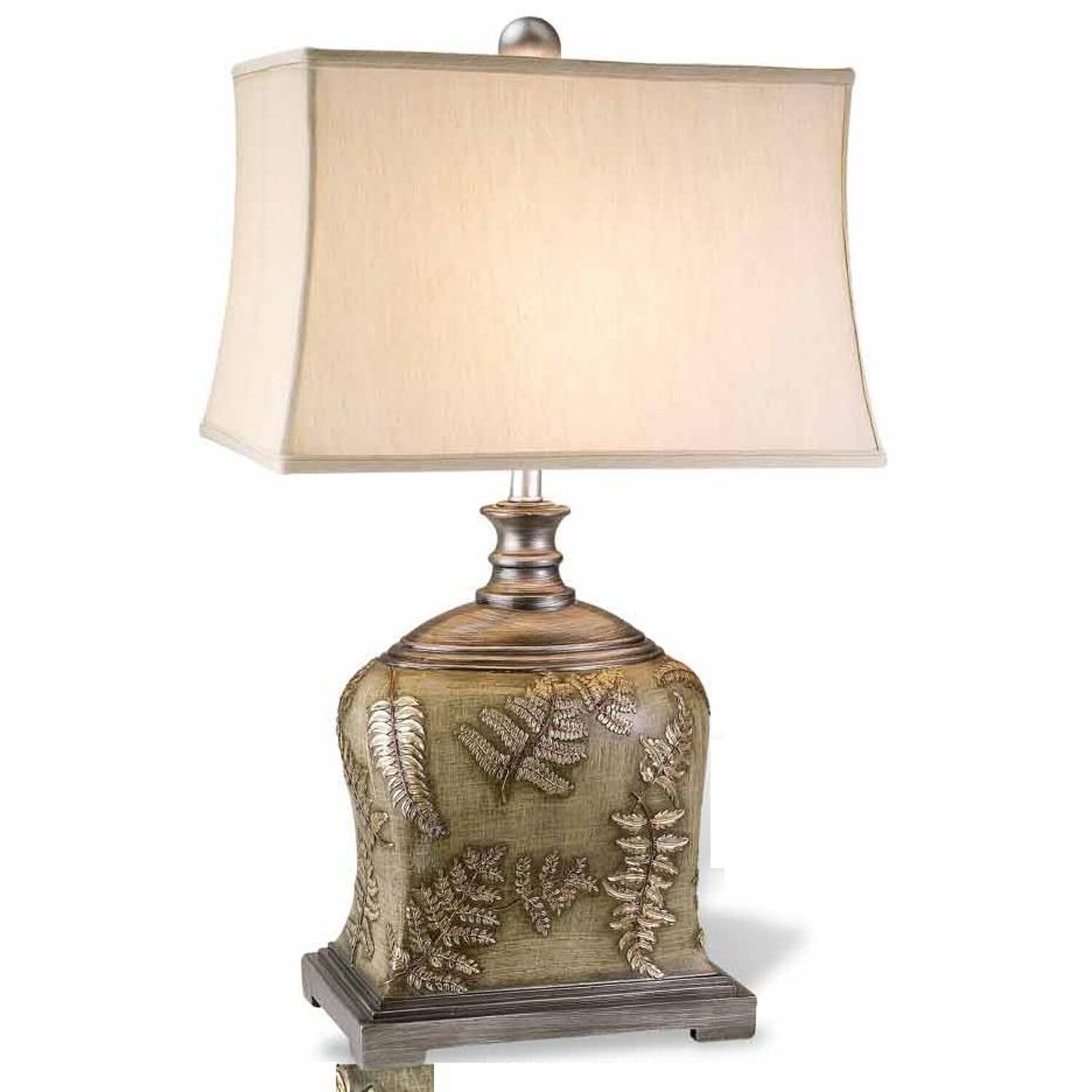 lighting lamps brown table lamps ore furniture sku ore2045. Black Bedroom Furniture Sets. Home Design Ideas