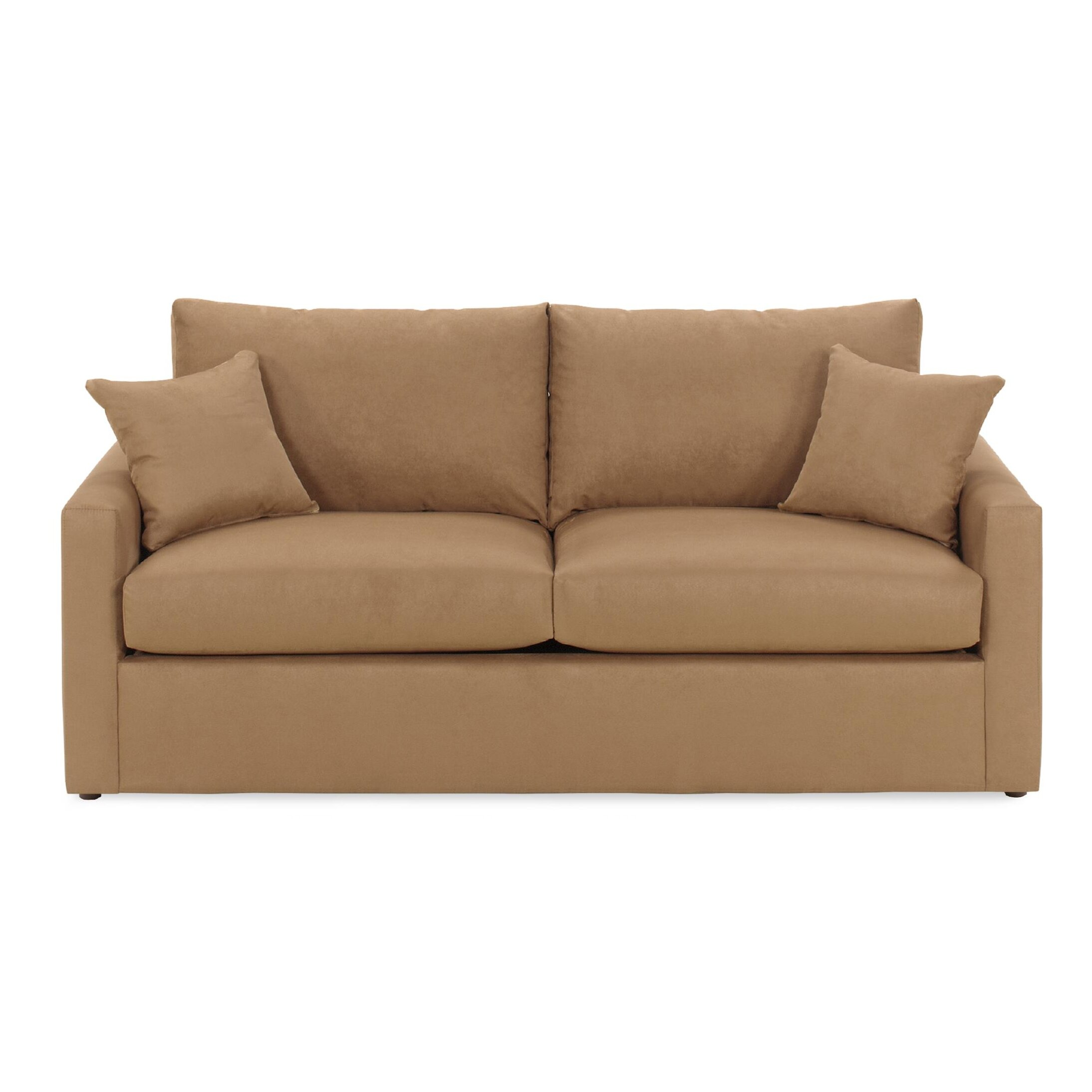 overnight sofa obsessions sleeper sofa reviews wayfair
