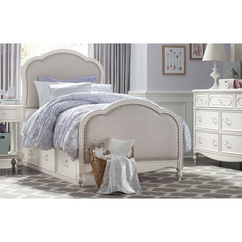 lc kids harmony panel customizable bedroom set reviews