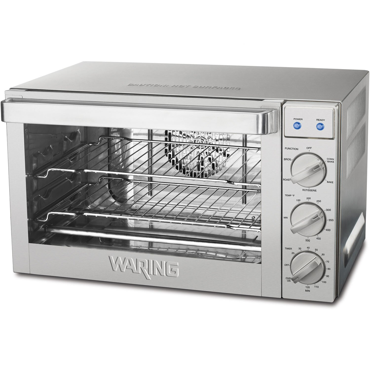 ... Cubic Foot Commercial Countertop Convection Oven & Reviews Wayfair