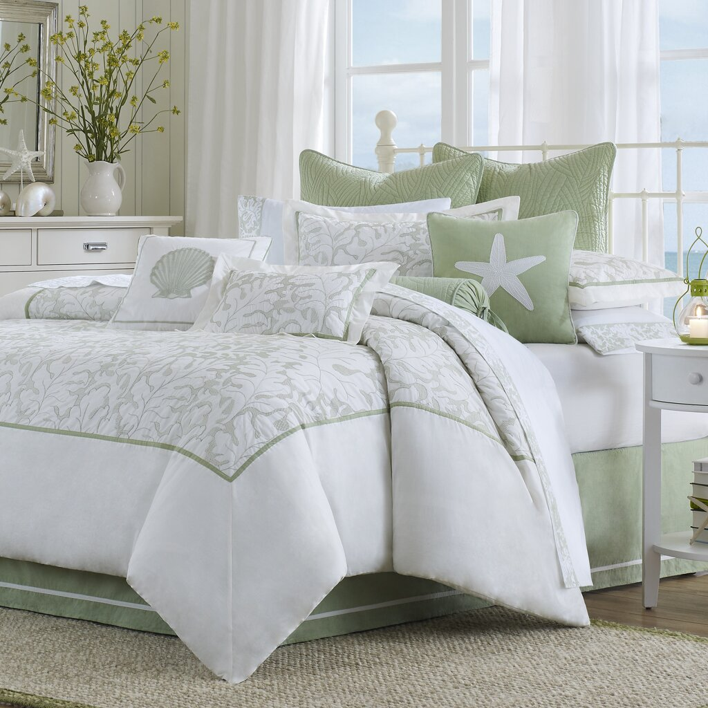 Harbor House Brisbane Bedding Collection & Reviews