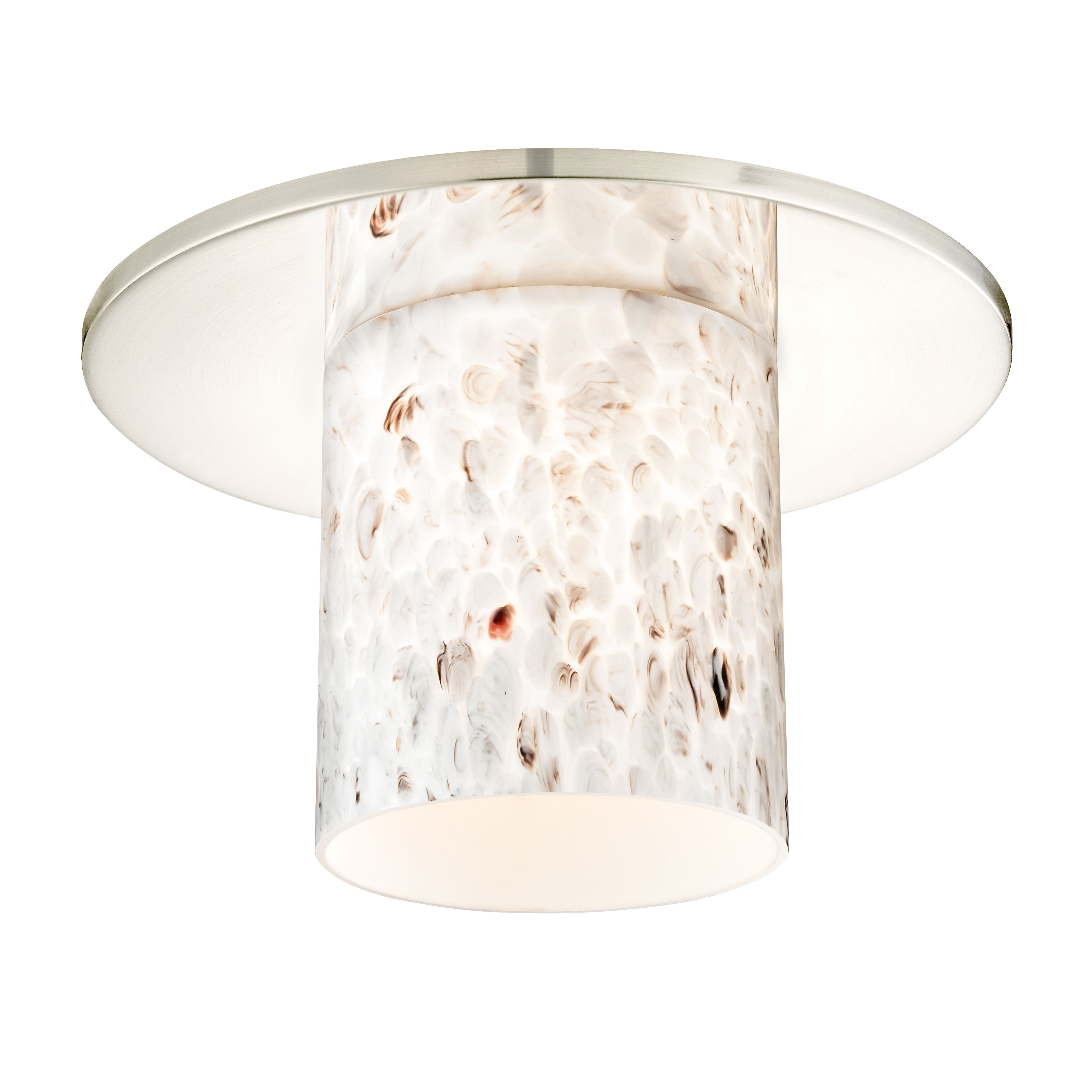 11 glass drum lamp shade wayfair. Black Bedroom Furniture Sets. Home Design Ideas