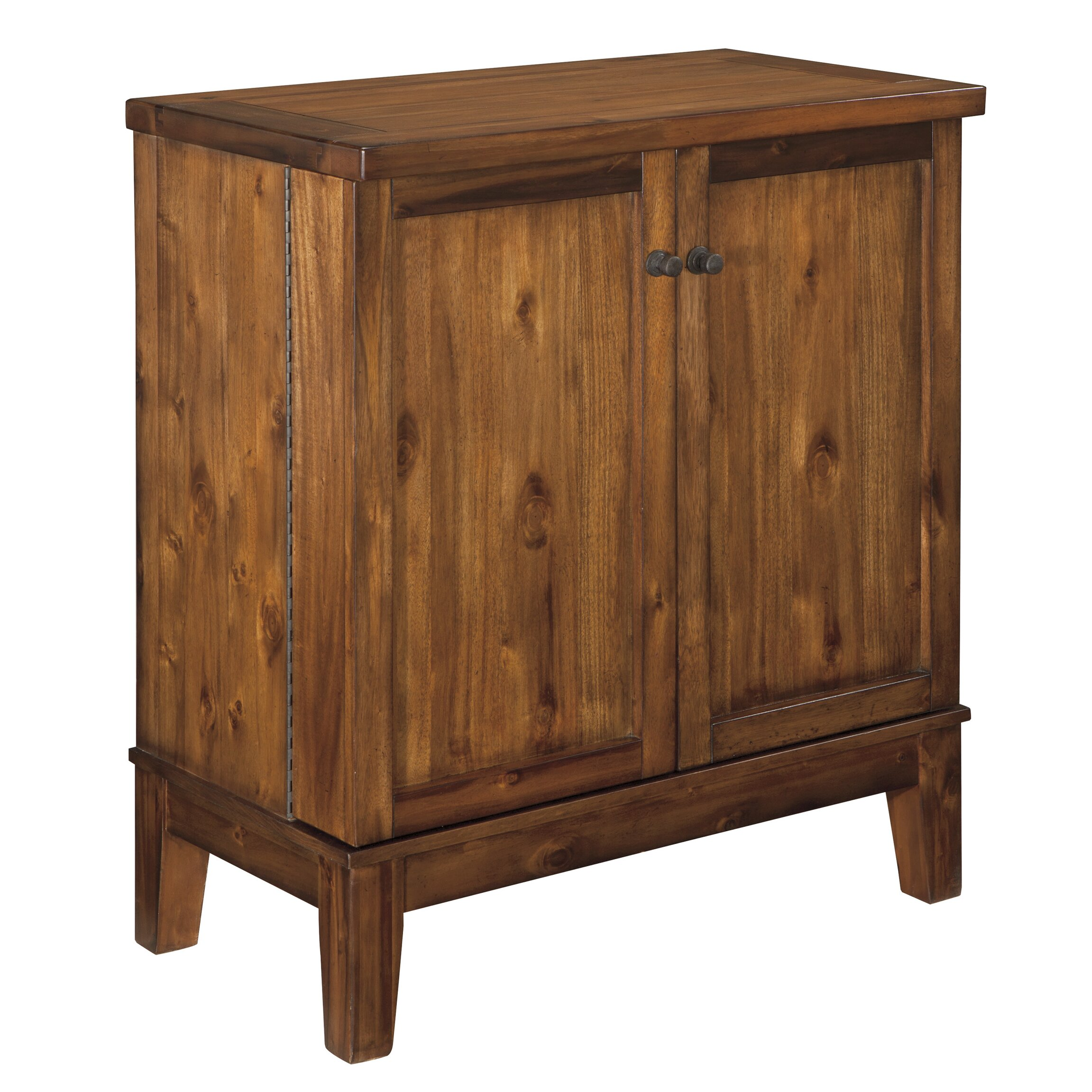 Signature design by ashley shallibay dining room sideboard for Dining room sideboard