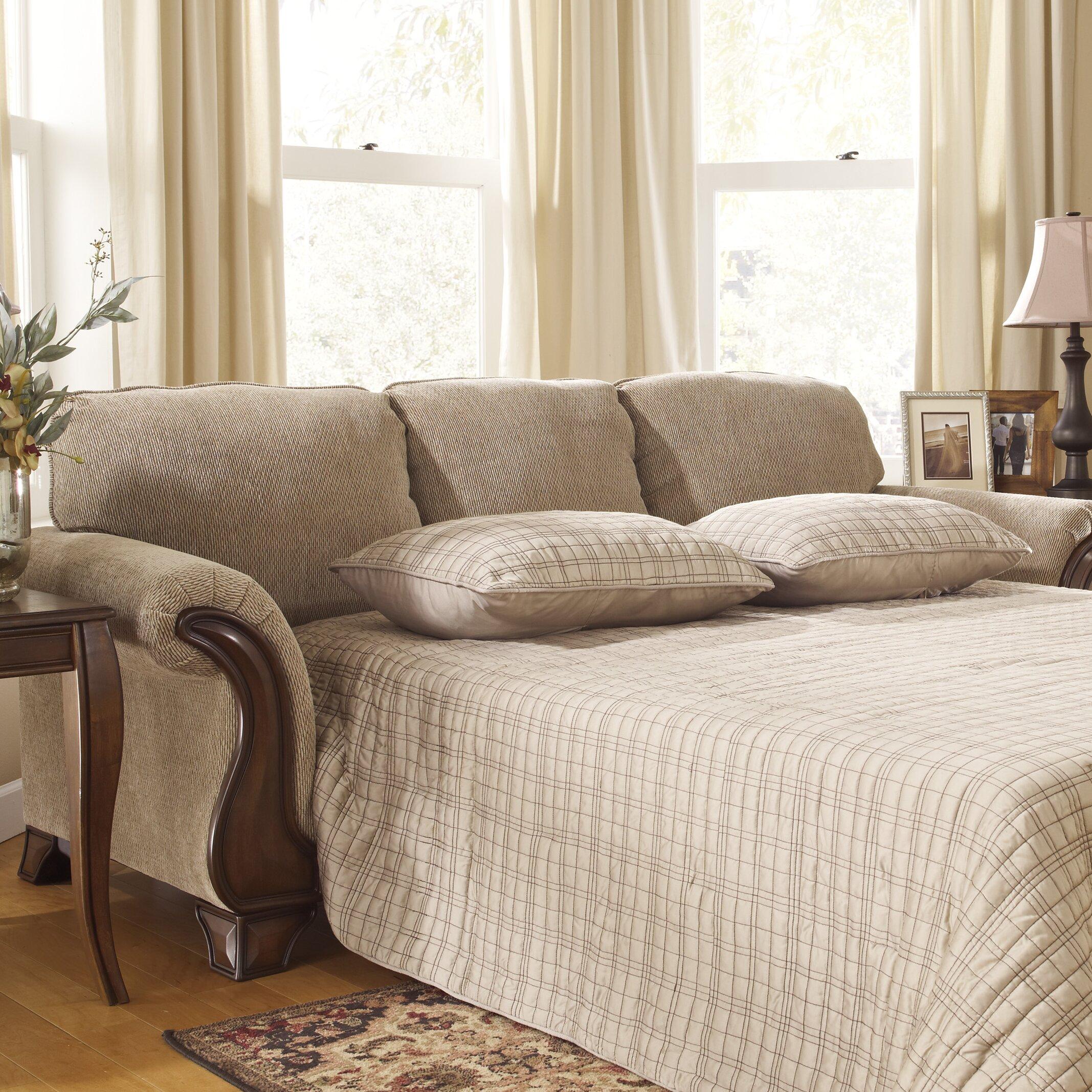 Lanett Sleeper Living Room Collection