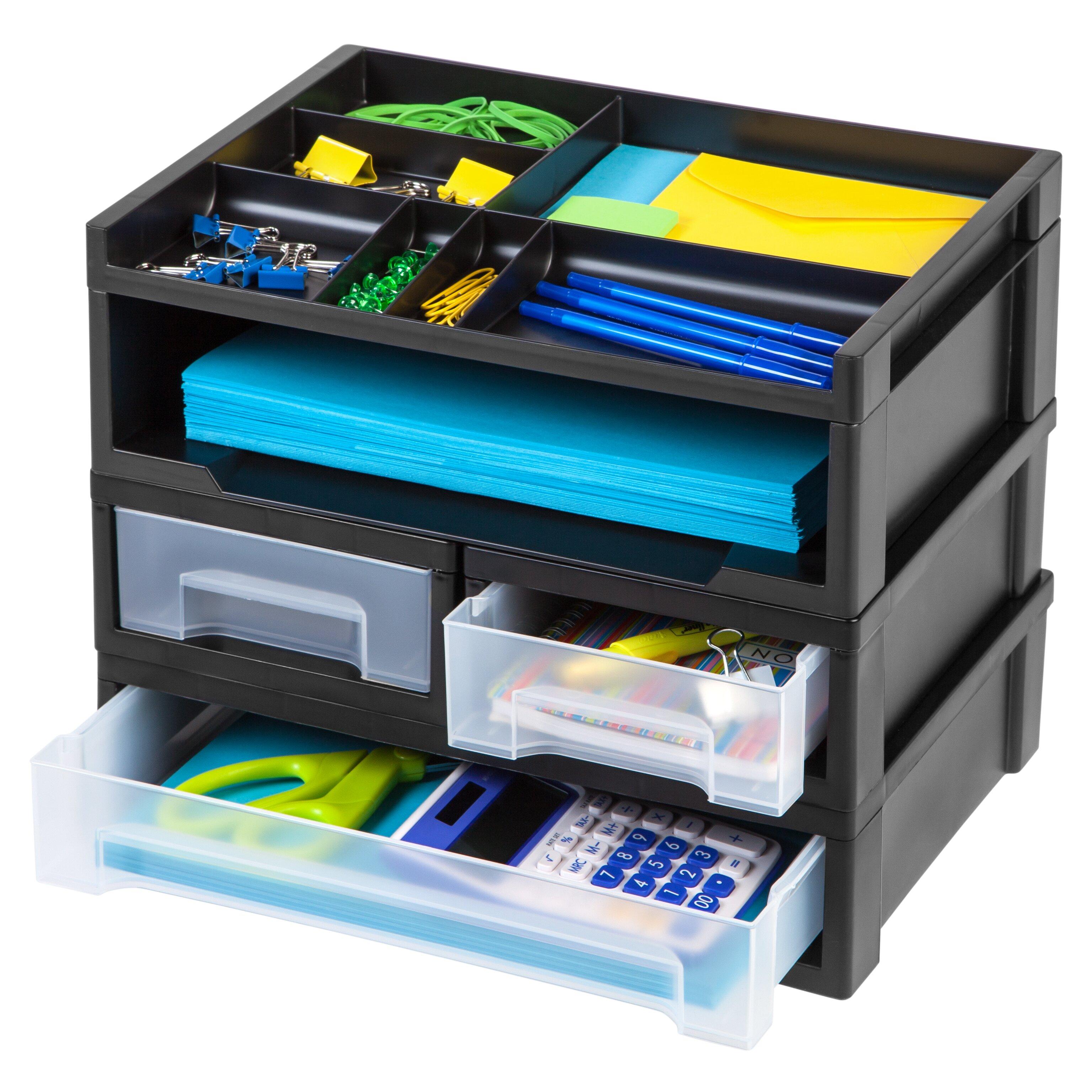 Desk top organizer wayfair supply - Best desk organizers ...