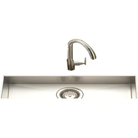 Trough Bar Sink : ... 23