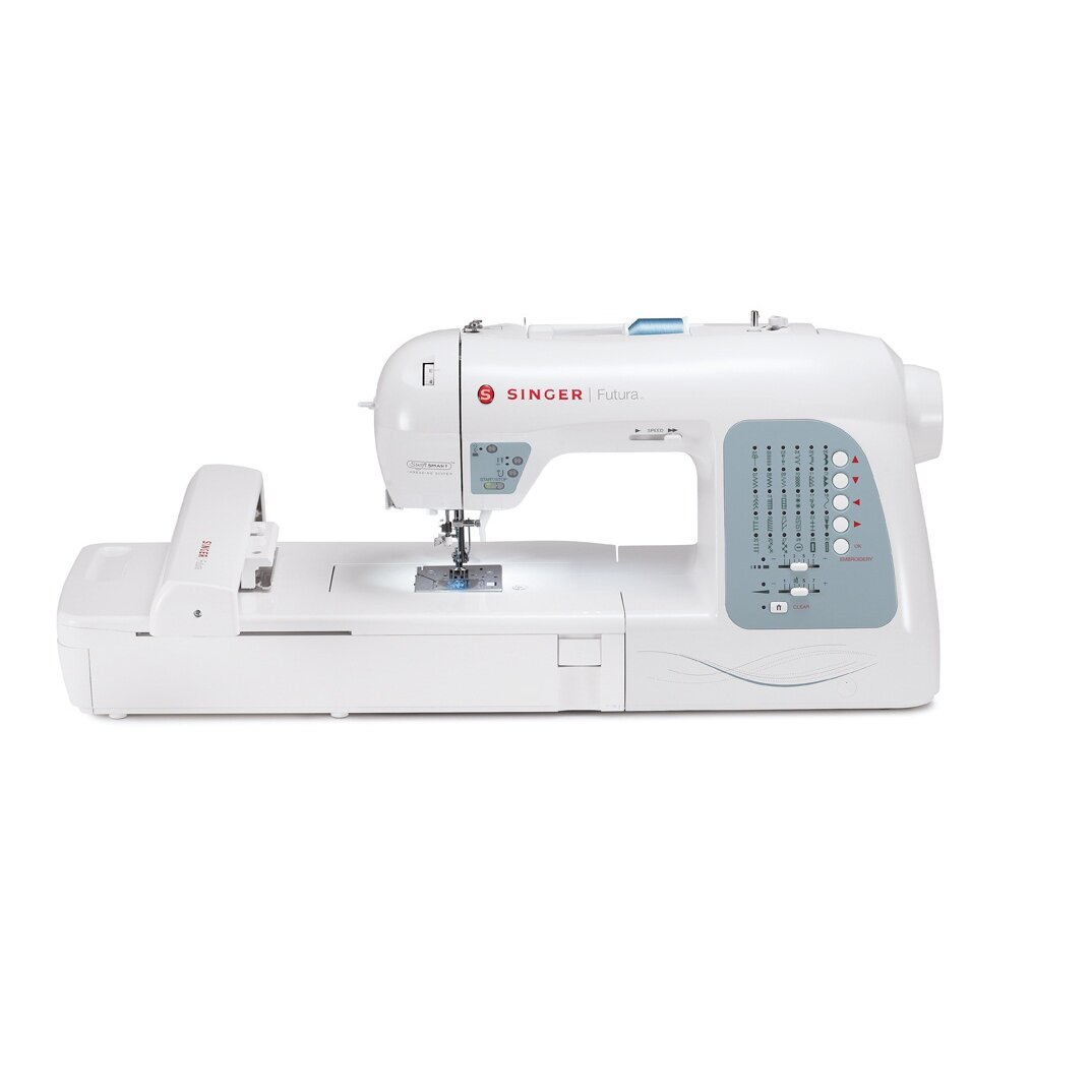singer embroidery machine reviews