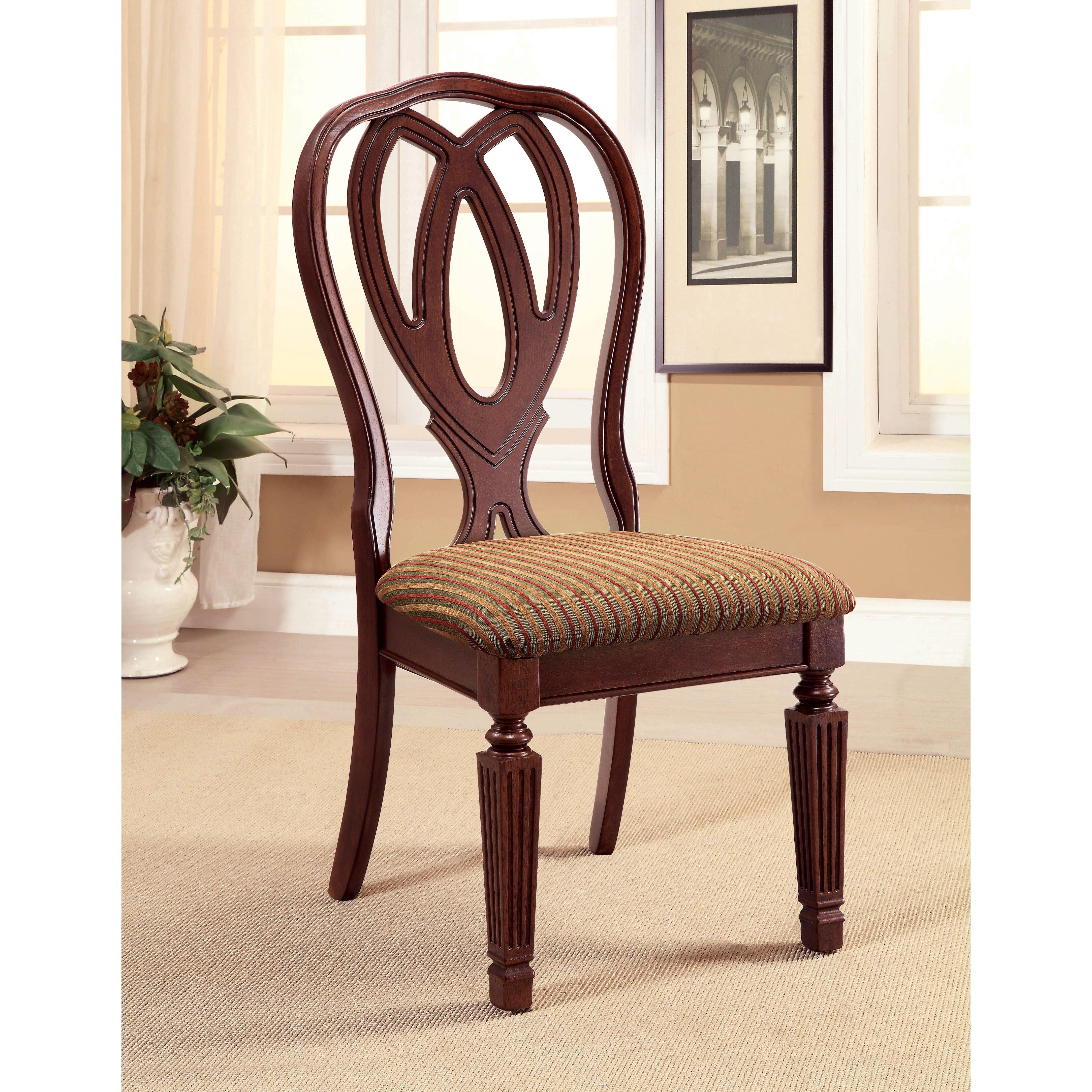 Harlow Side Chair By Hokku Designs