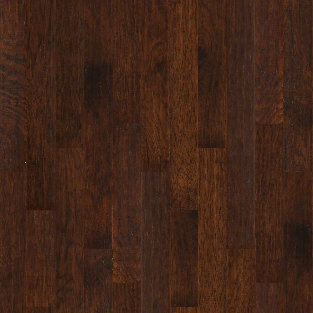 Kingwood 5 Quot Engineered Hickory Hardwood Flooring In Estate