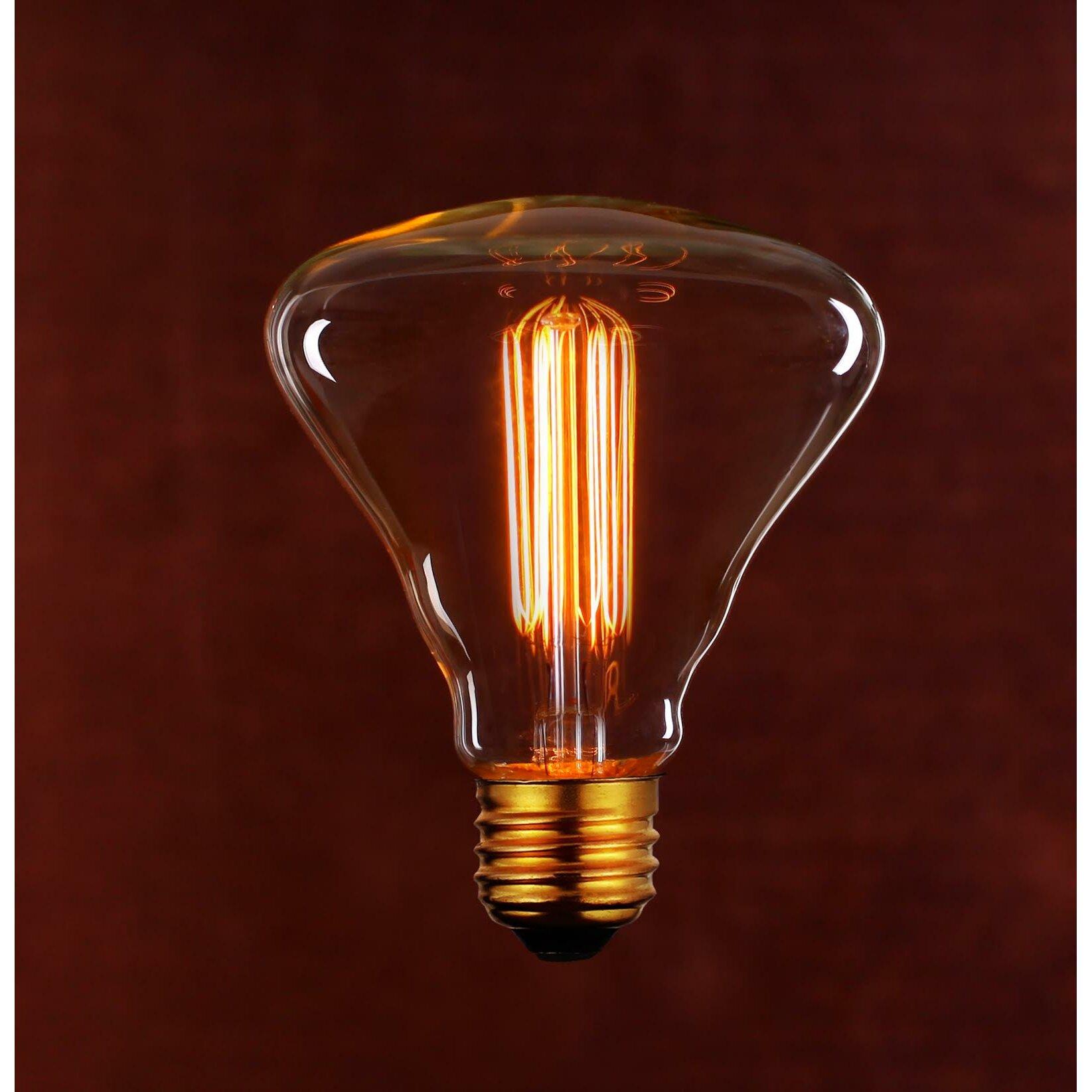 string light co incandescent light bulb pack of 6 reviews. Black Bedroom Furniture Sets. Home Design Ideas