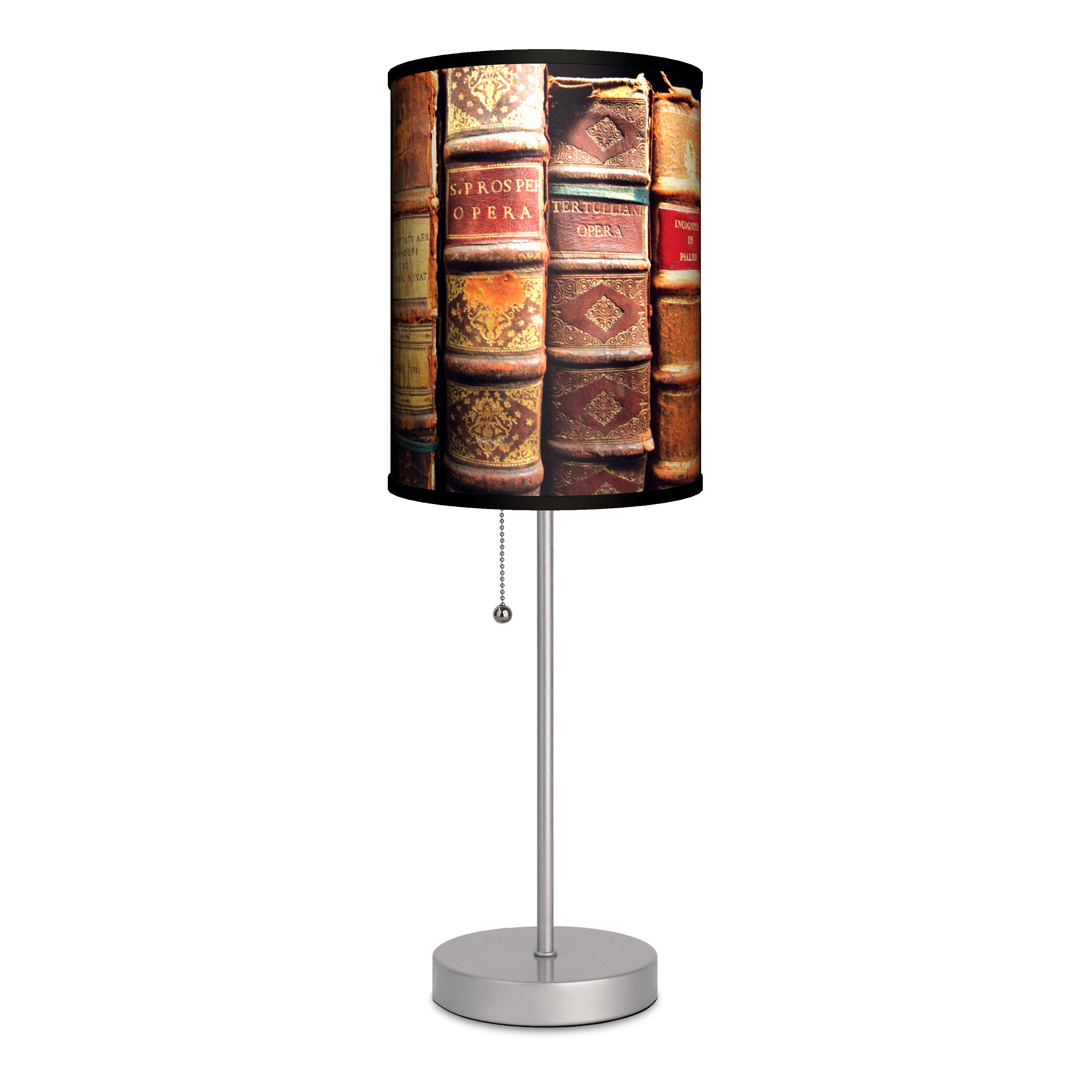 the book lamp review