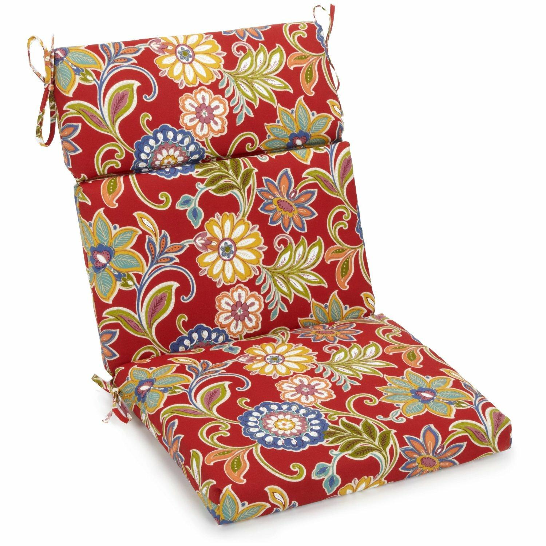 Make Wicker Chair Cushions Alenia Outdoor Patio Chair Cushion