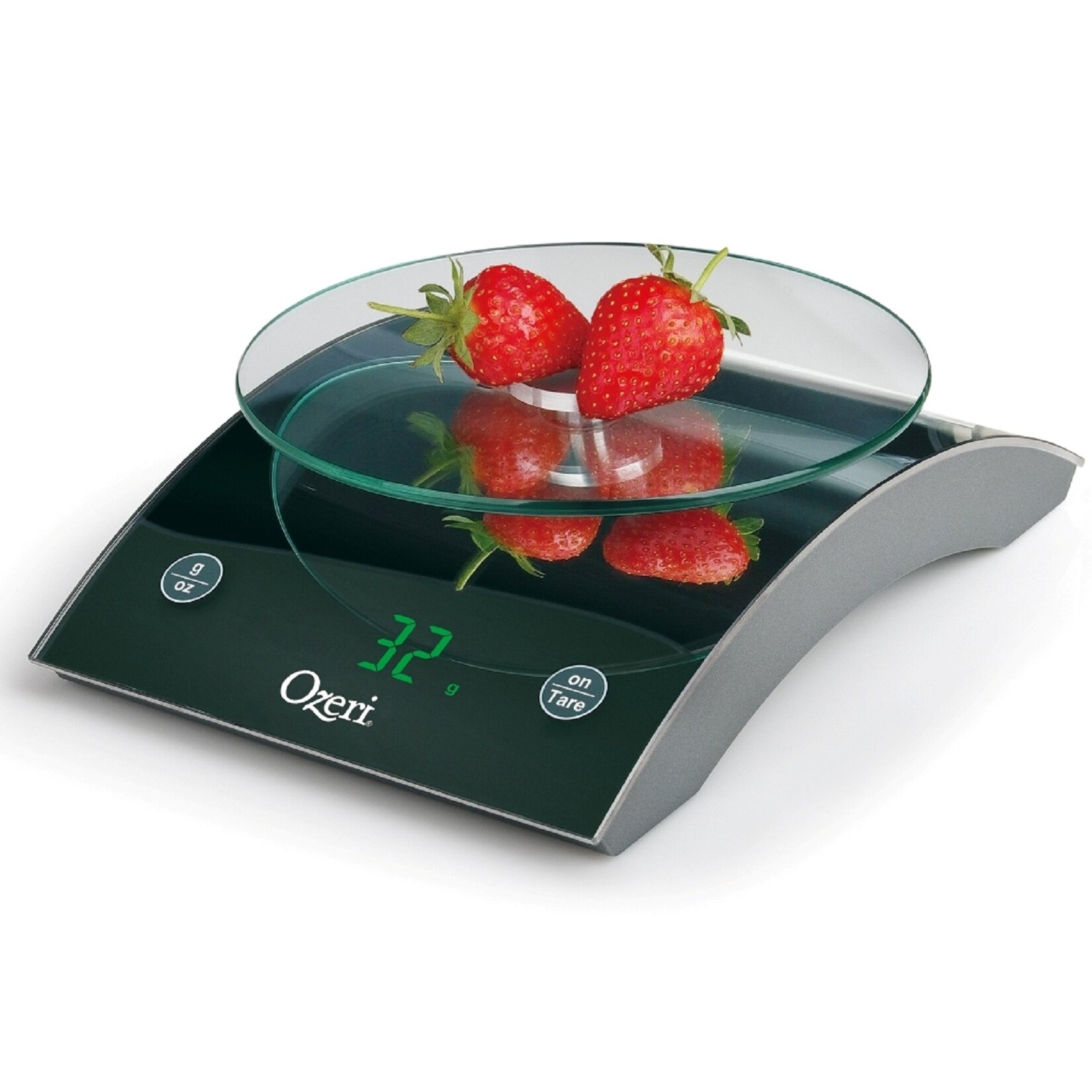 Image result for ozeri epicurean digital kitchen scale