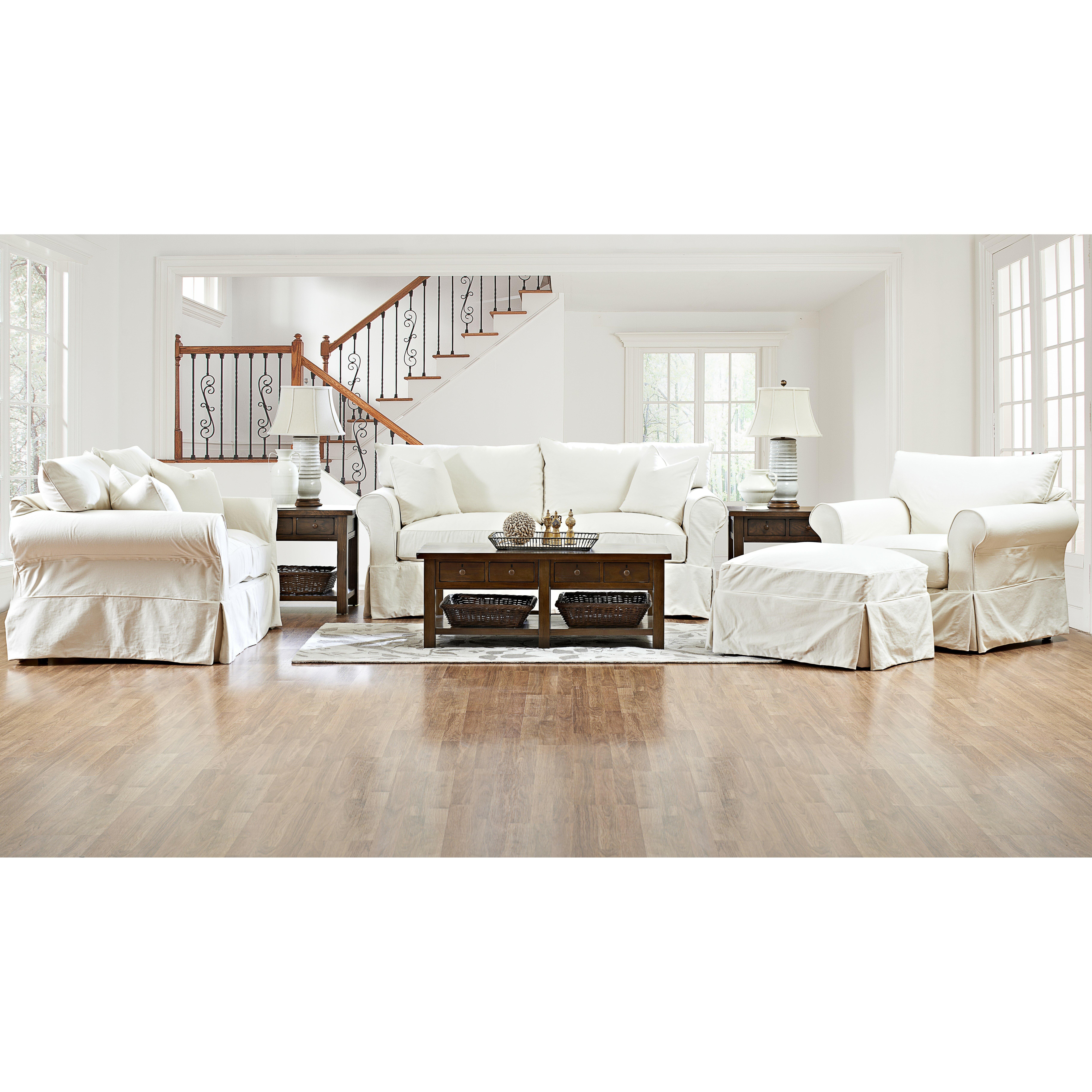 Wayfair Custom Upholstery Felicity Sleeper Sofa & Reviews ...