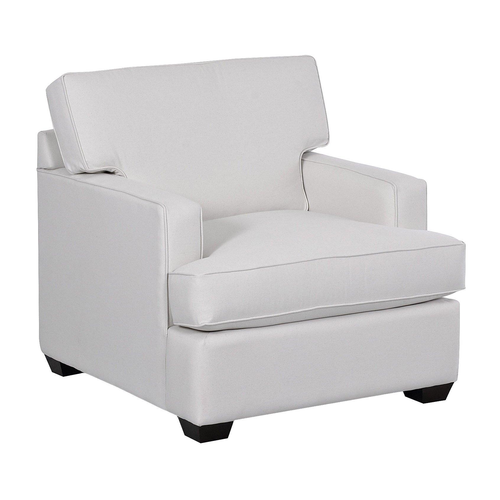 Wayfair Custom Upholstery Avery Arm Chair Amp Reviews Wayfair