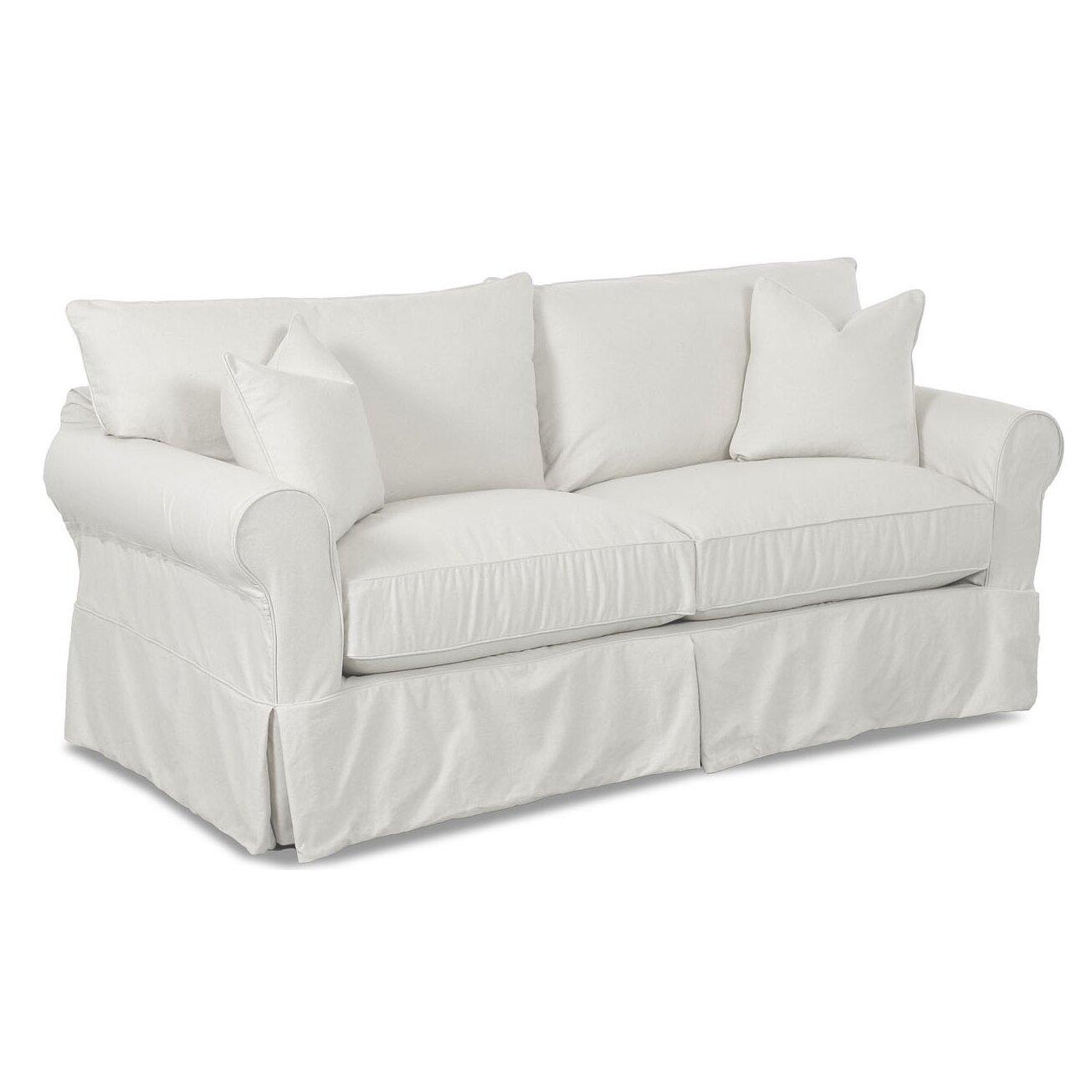 Wayfair Custom Upholstery Felicity Sleeper Sofa & Reviews