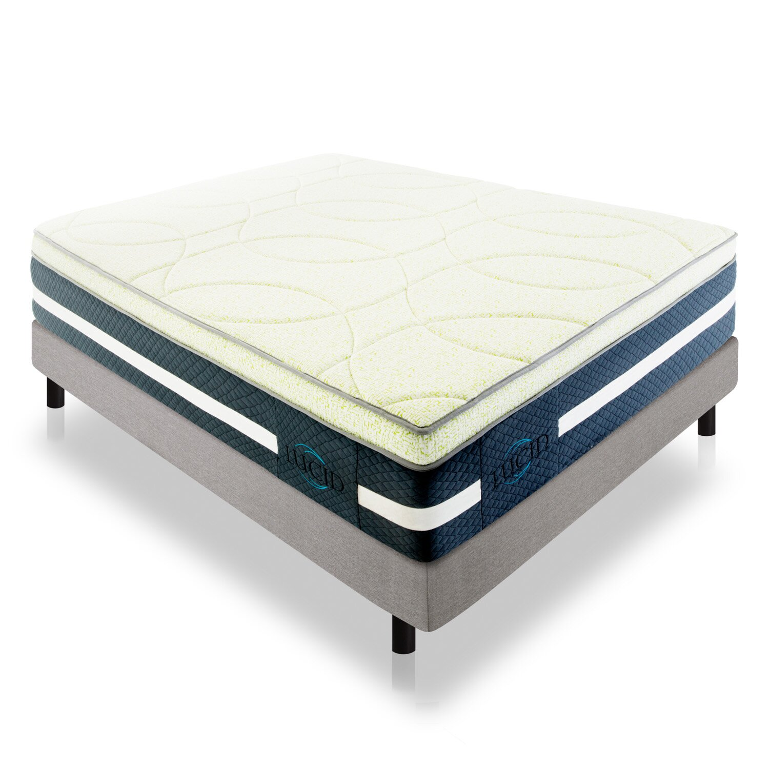 Latex Foam Mattress Reviews 112