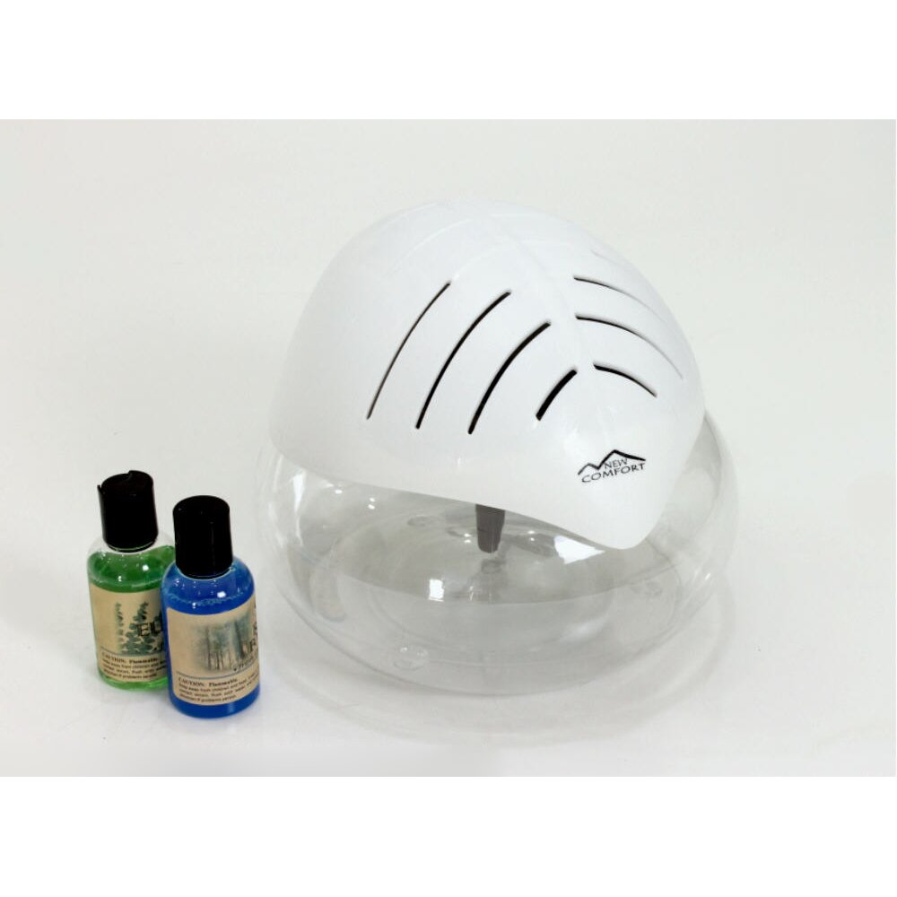 Water Based Air Cleaner : New comfort water based air purifier cool mist humidifier