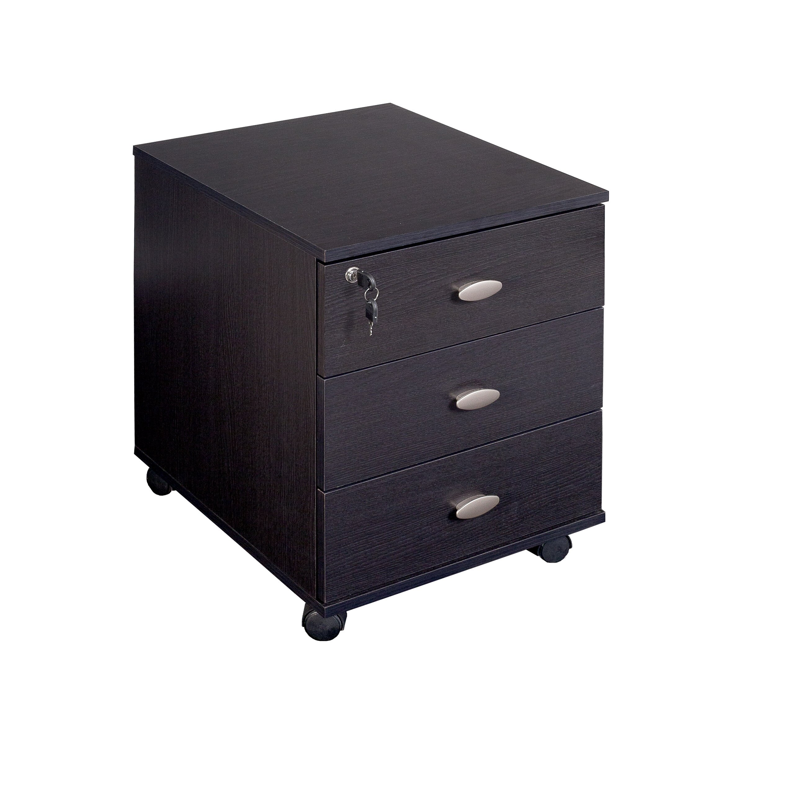 Corliving Folio Storage Cabinet Reviews Wayfair