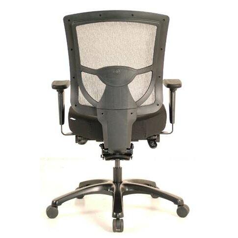 Eurotech Seating Adjustable High Back Mesh Office Chair Reviews Wayfa