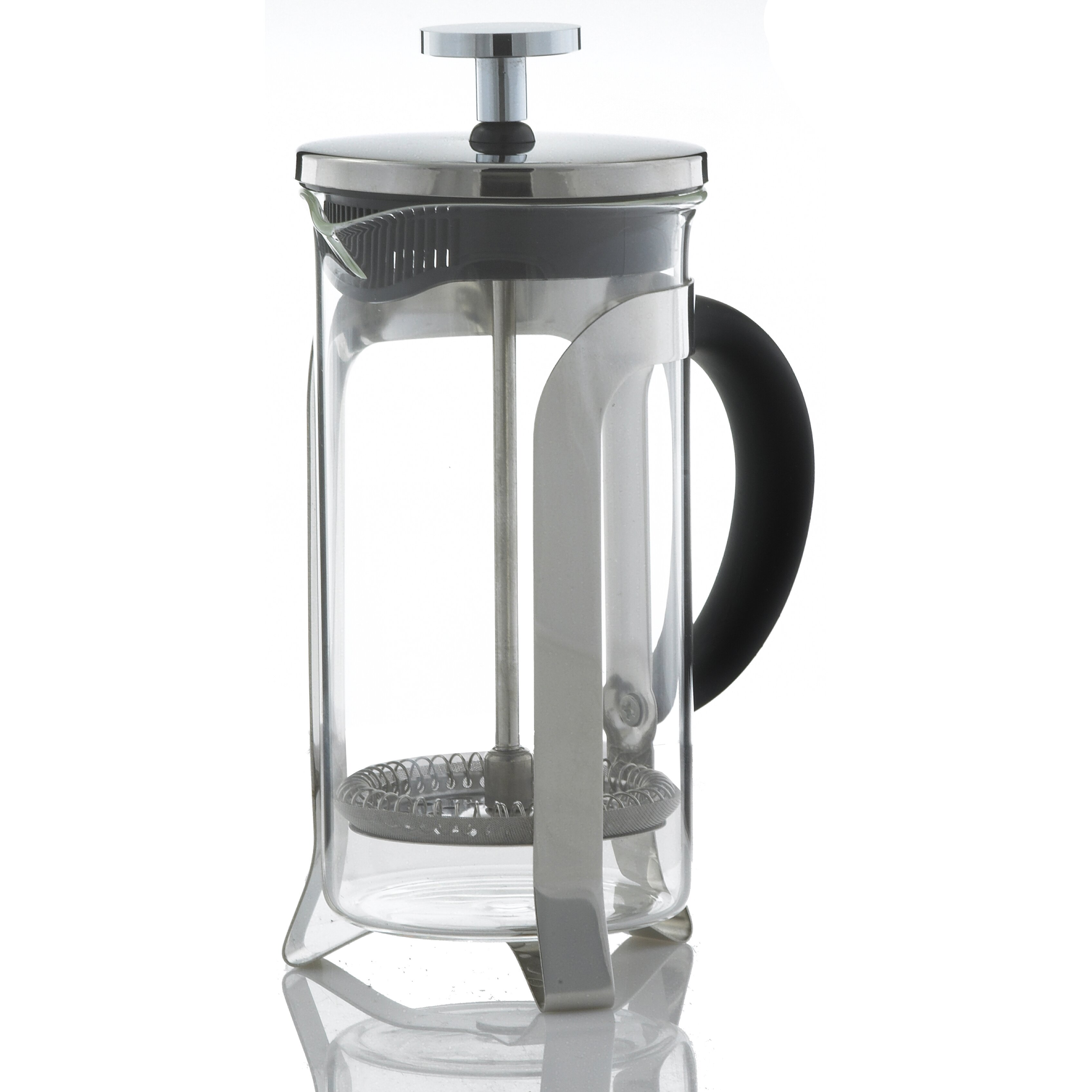 Grosche Madrid French Press Coffee And Tea Maker Grosche International Oxford French Press Coffee Maker Gr