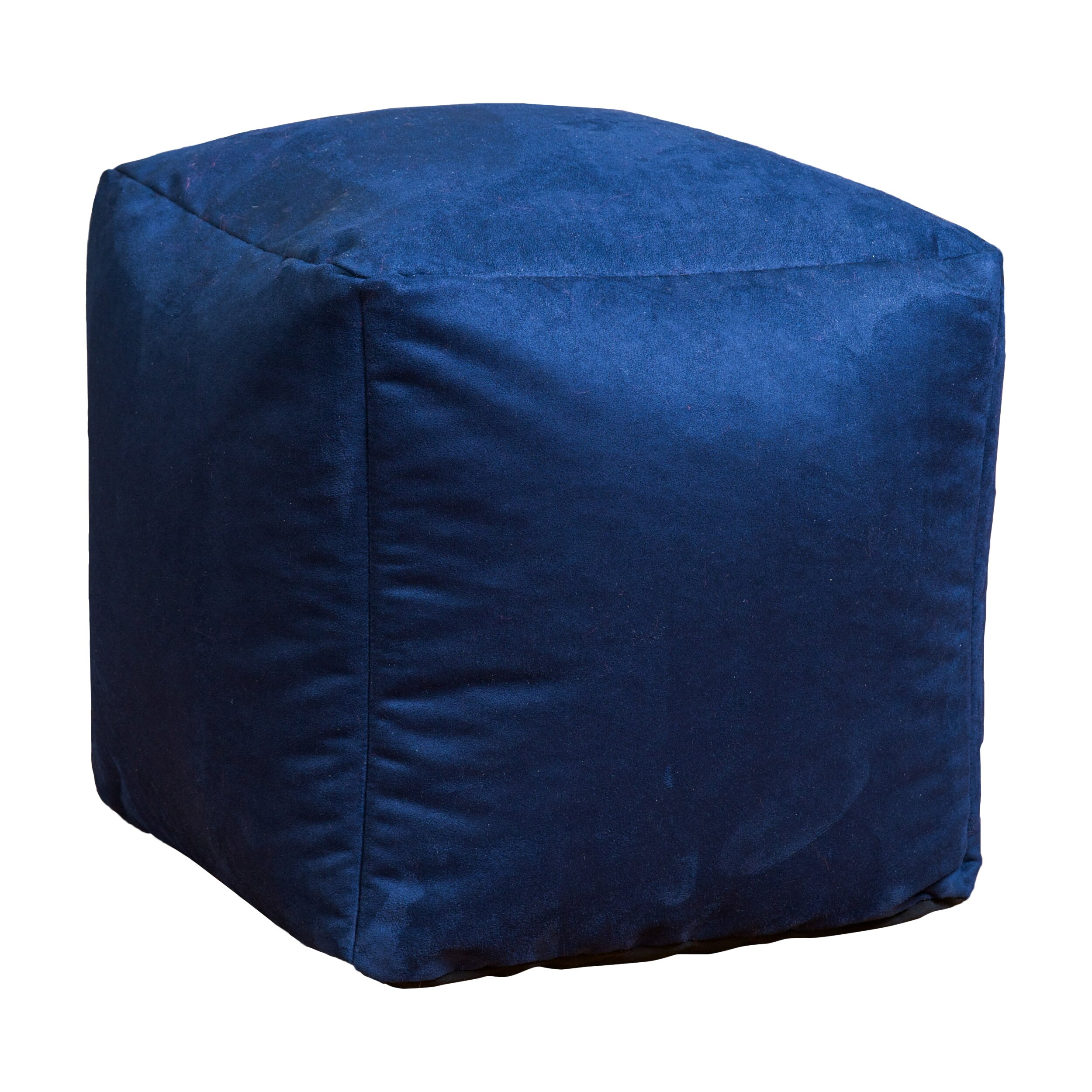 home loft concepts bean bag cube ottoman reviews