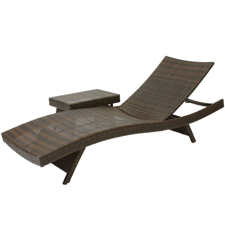 Franklin Piece Adjustable Lounge