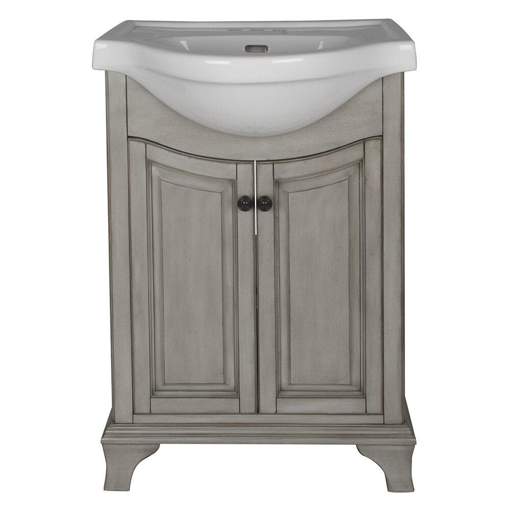 hazelwood home corsicana bathroom vanity set