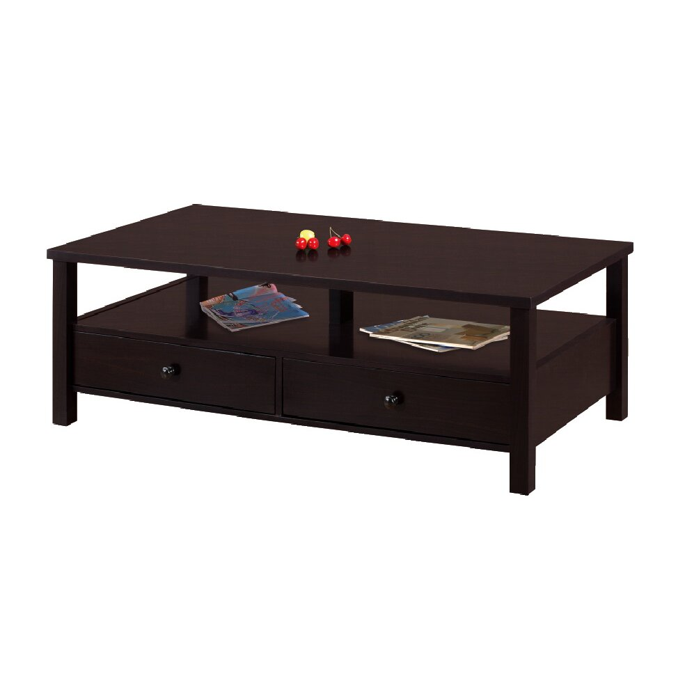 Hokku Designs Olympia Coffee Table Reviews Wayfair