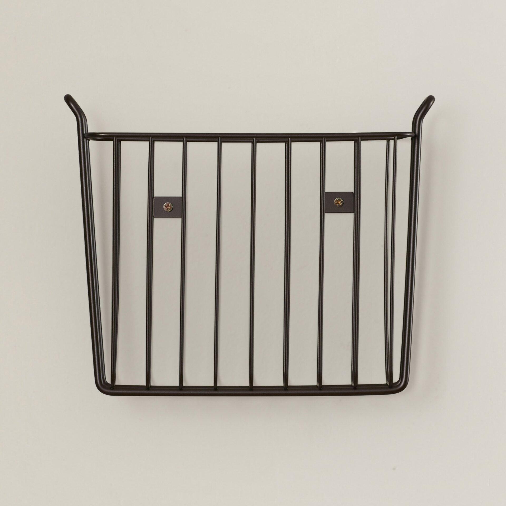 Crib for sale uk - Andover Mills Albreda Wallmount Magazine Rack Amp Reviews Wayfair